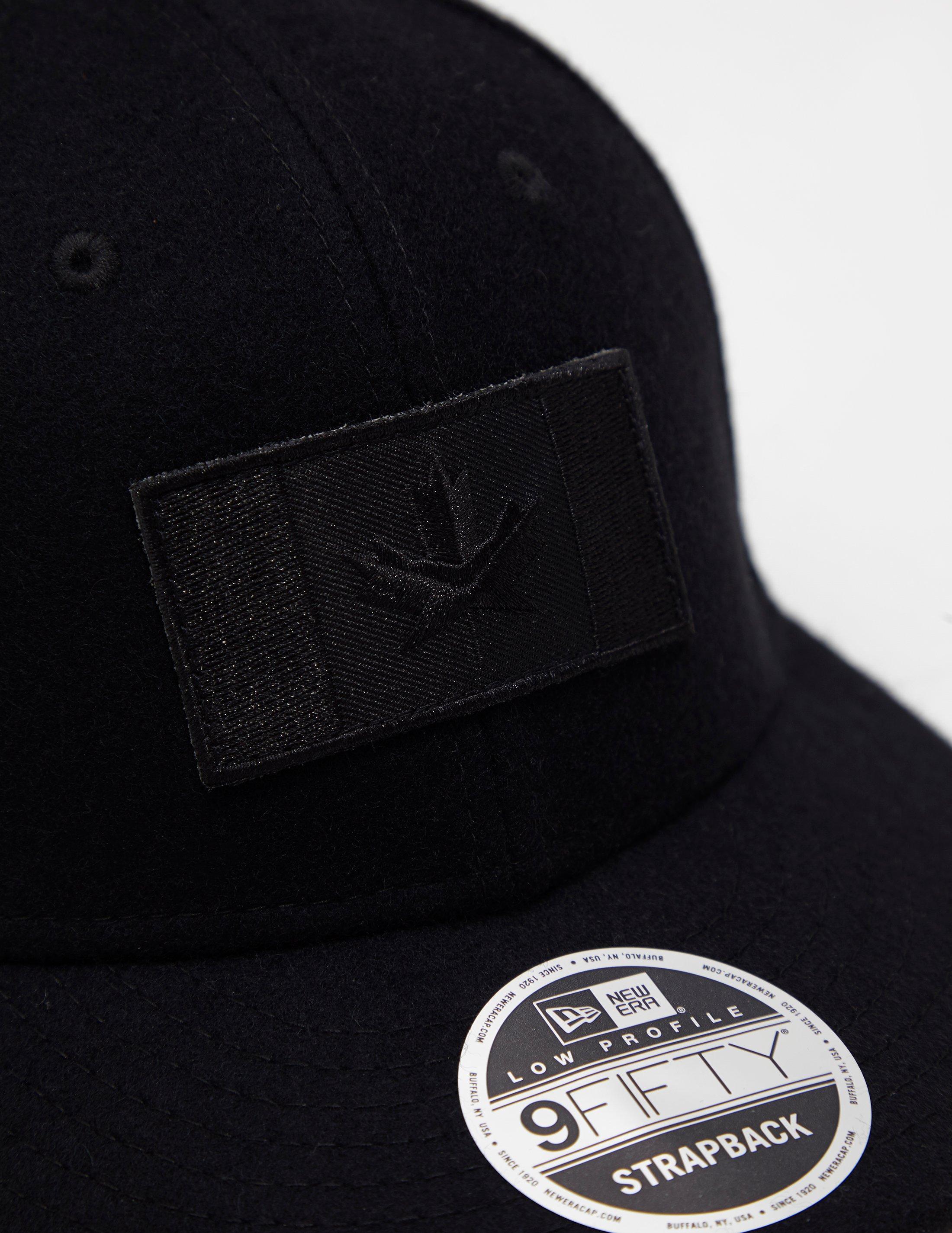 52f7d997b56 Lyst - Canada Goose Mens Wool Cap Black in Black for Men