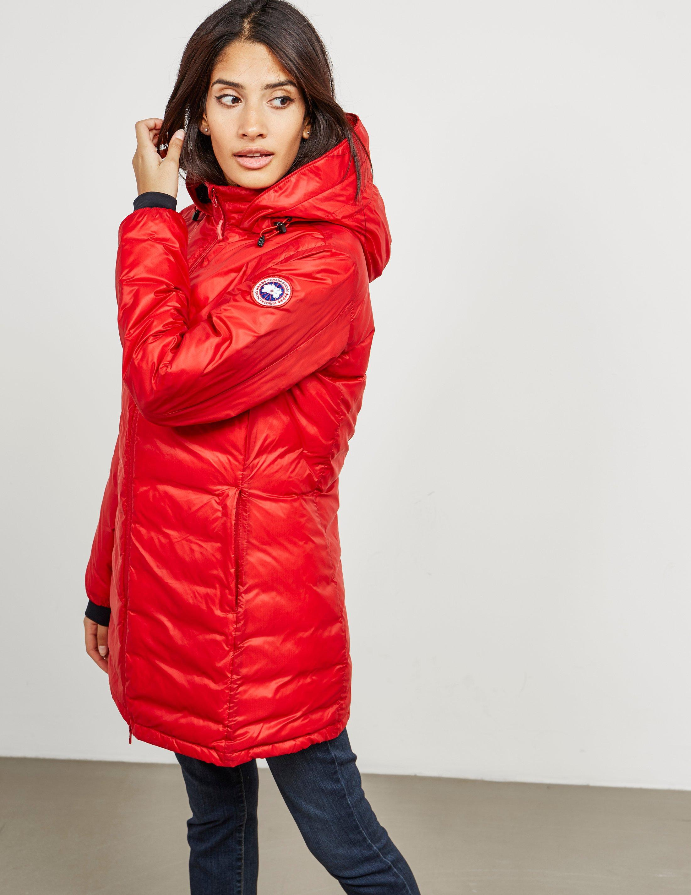 Gallery. Previously sold at  Tessuti UK · Women s Canada Goose Camp Women s  Beige Jackets ... 1c7785161b16
