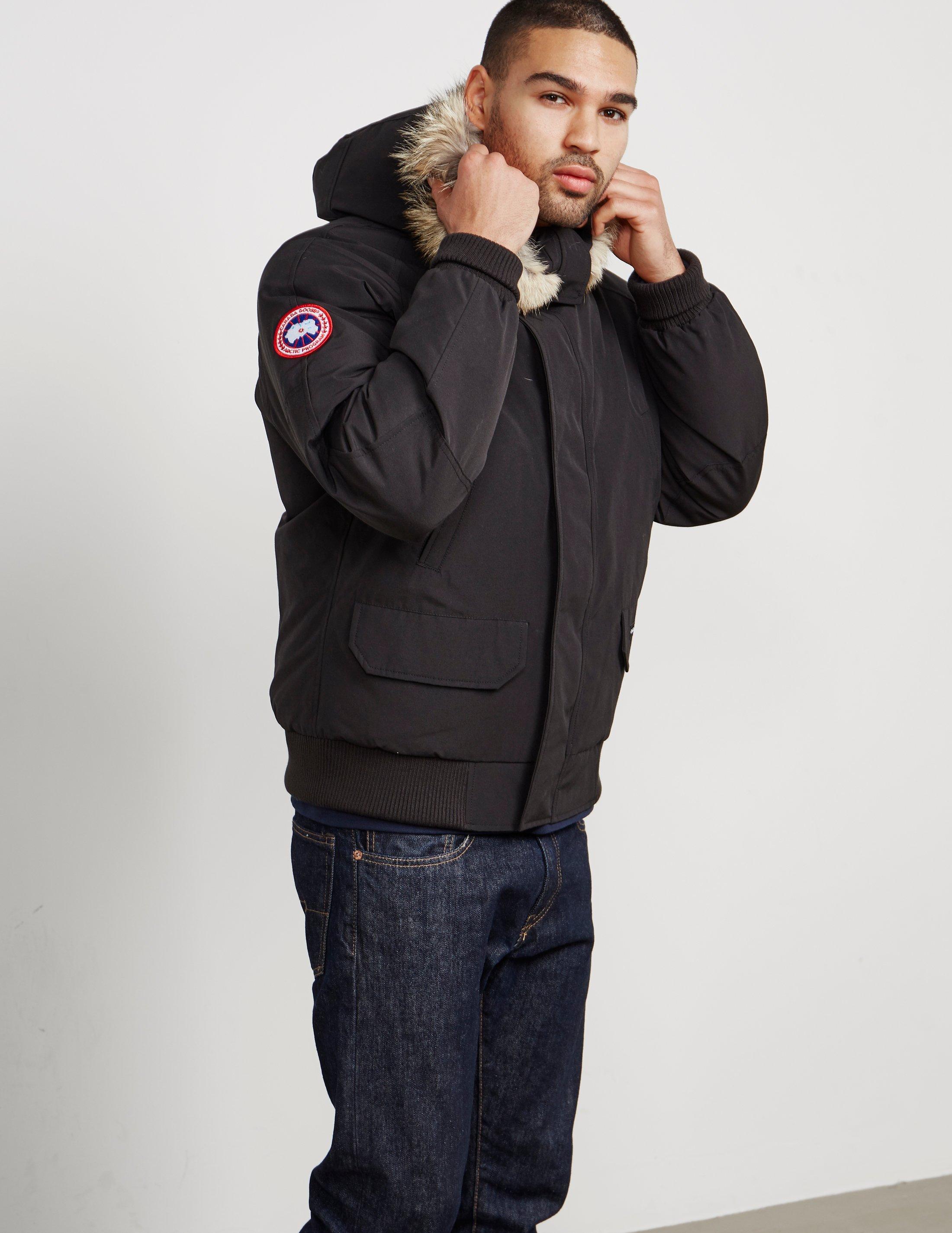 canada goose jackets harvey nichols