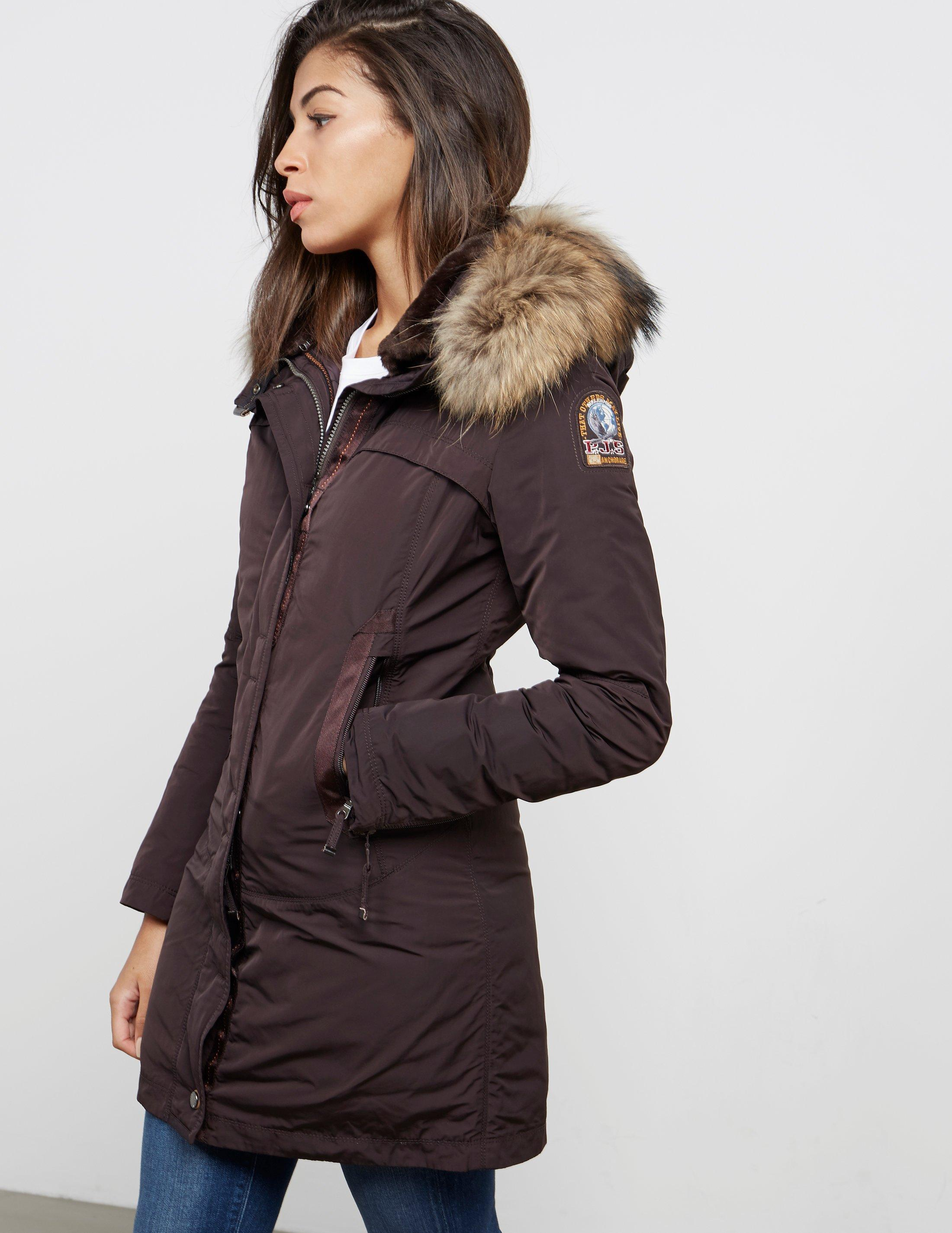 parajumper angie jacket
