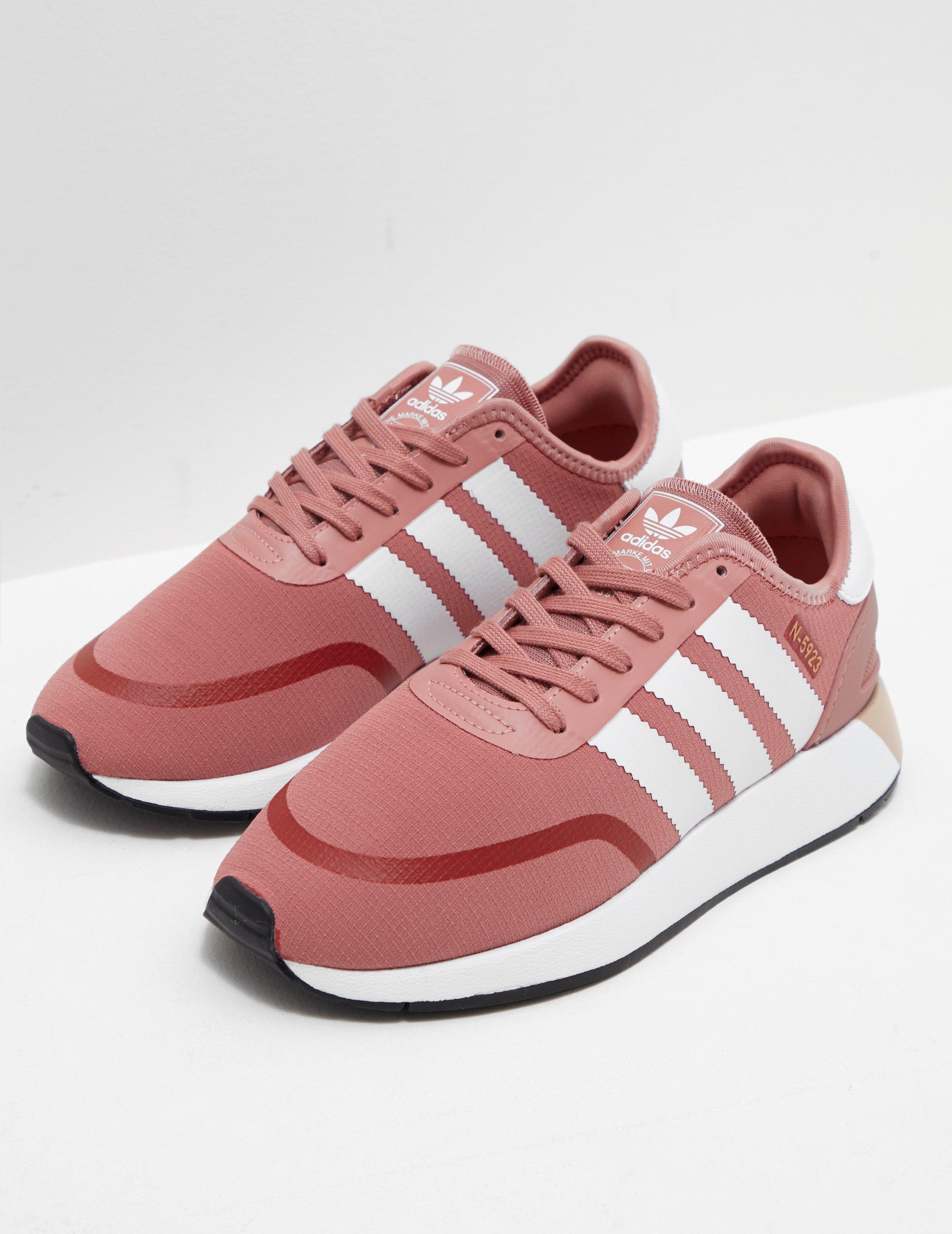 adidas Originals Suede Womens N-5923