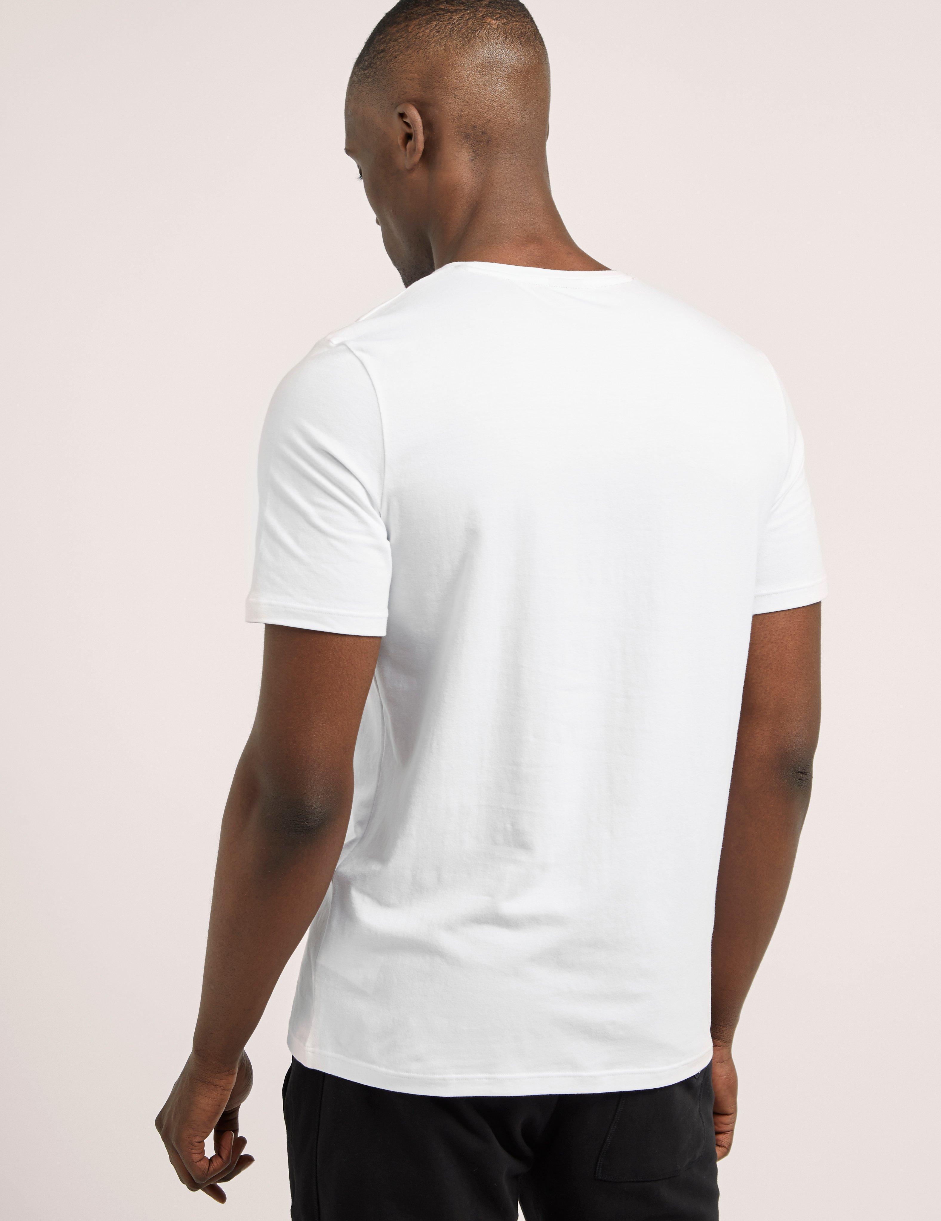 Hugo Boss Body Wear Mix /& Match R Men/'s Navy T Shirt