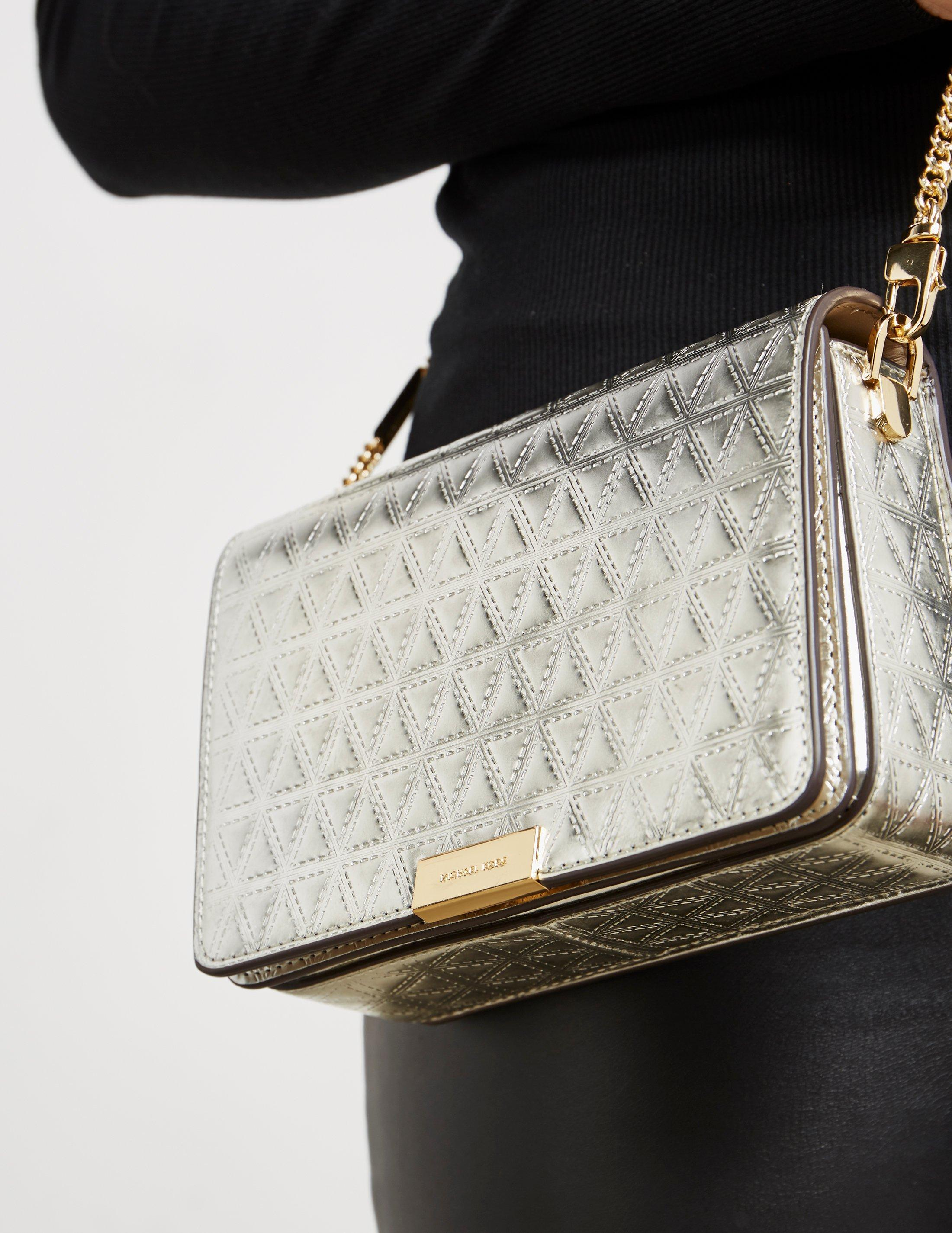 3c9fbdaf463 Gallery. Previously sold at: Tessuti UK · Women's Michael Kors Quilted Bag  ...