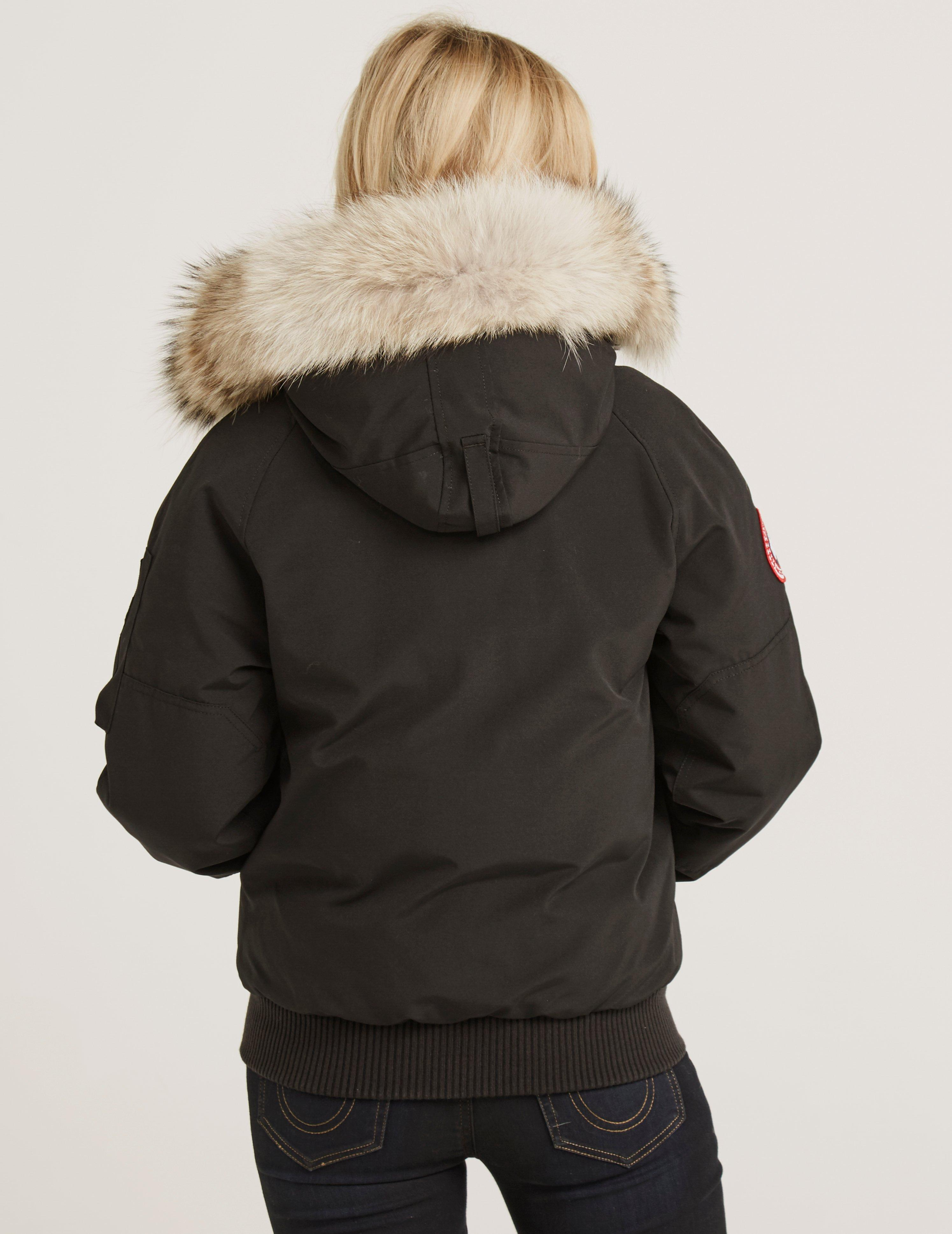 6f7a05074e1 Gallery. Previously sold at: Tessuti UK · Women's Canada Goose Chilliwack