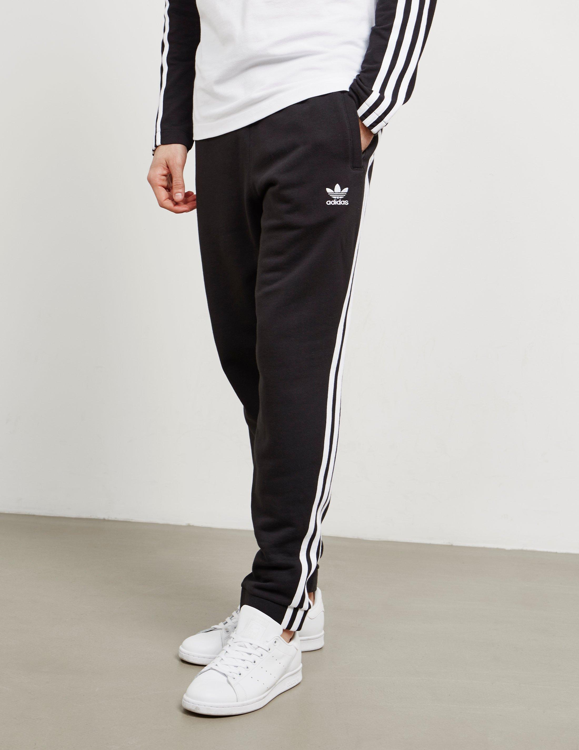 c1fe59c06 adidas-originals-Black-Mens-Trefoil-Fleece-Track-Pants-Black.jpeg