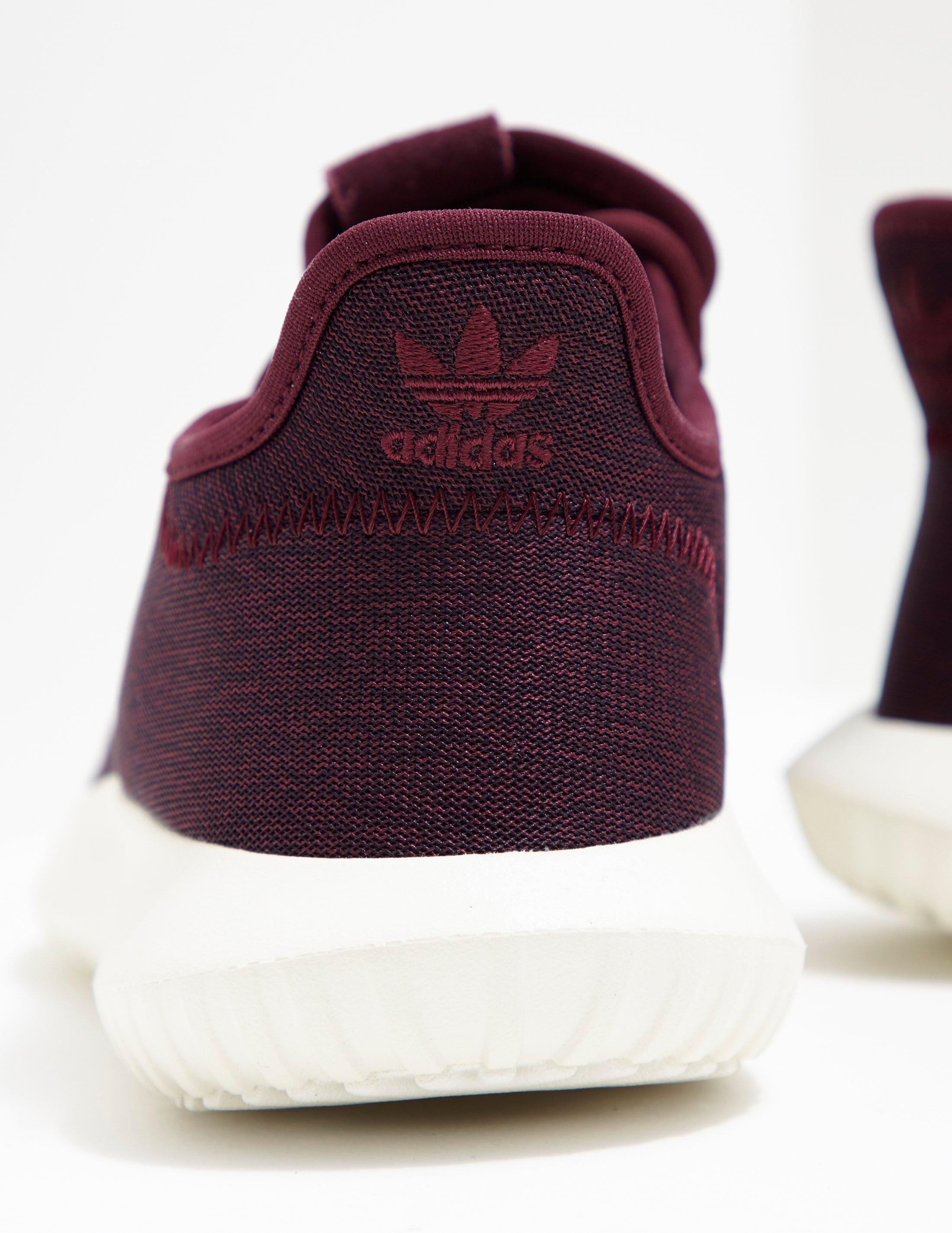 new product 7e751 8ec5a Women's Tubular Shadow Red