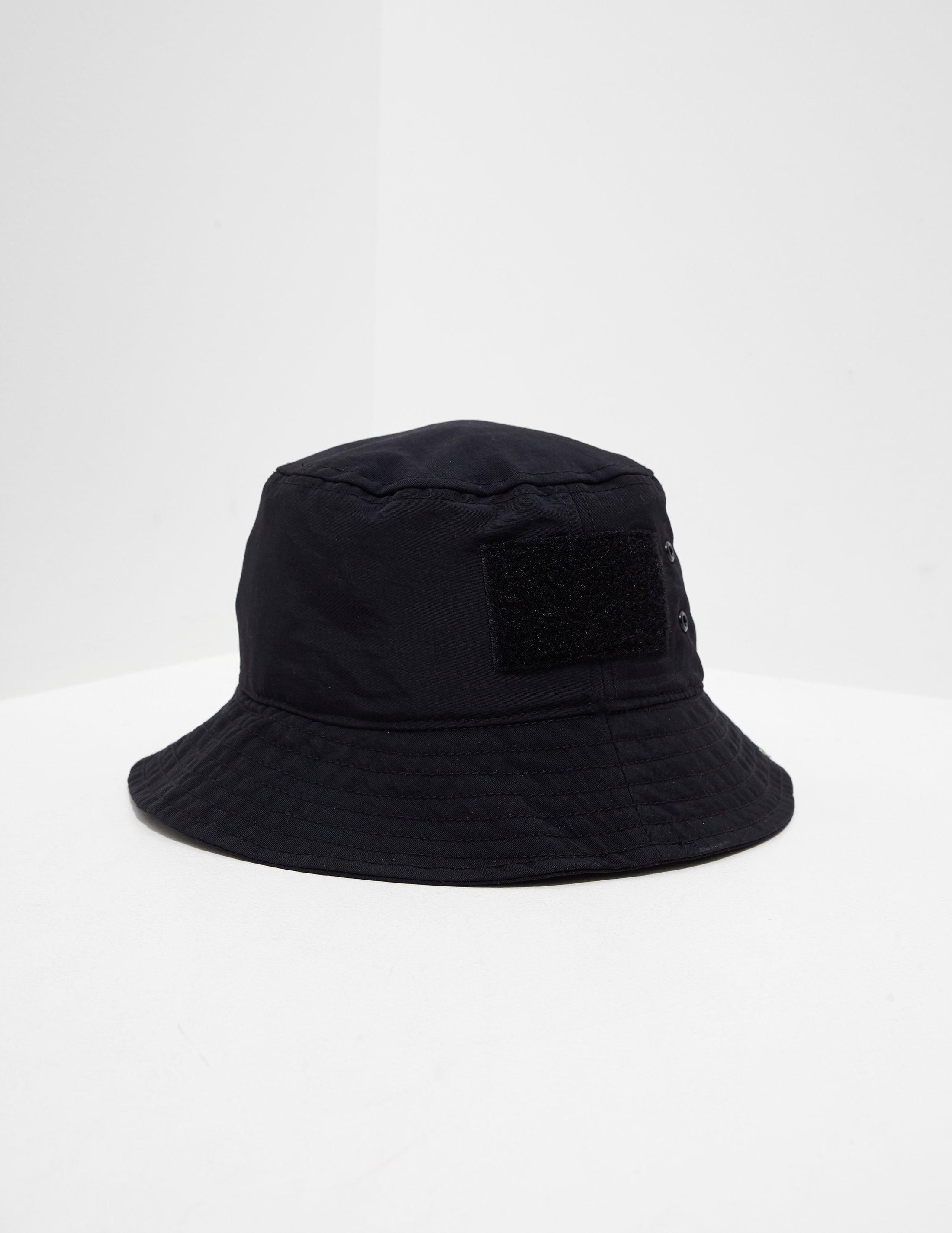 a26331257 BOSS Mens Bucket Hat Black/black for men