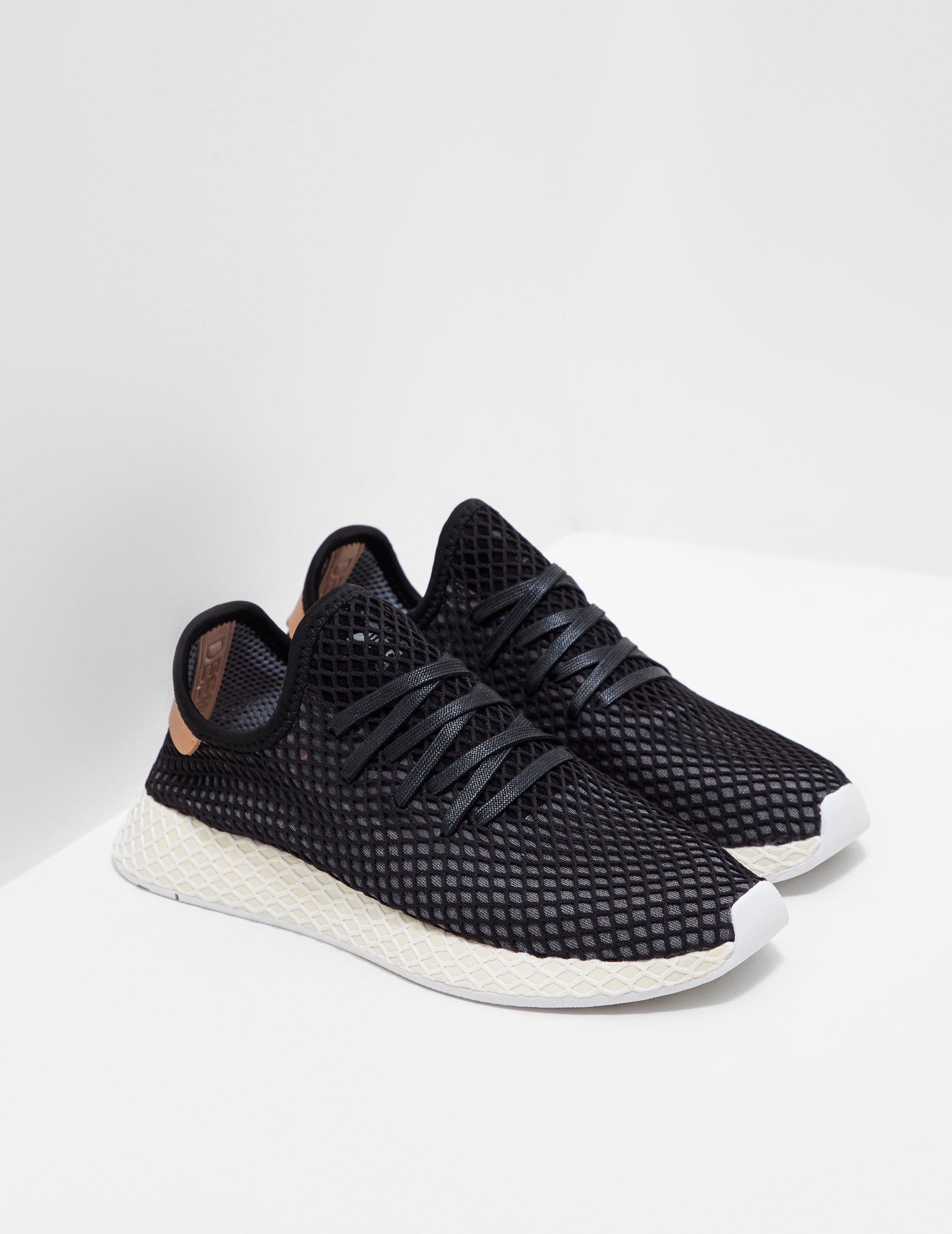 e60621692 Lyst - adidas Originals Deerupt Black in Black for Men