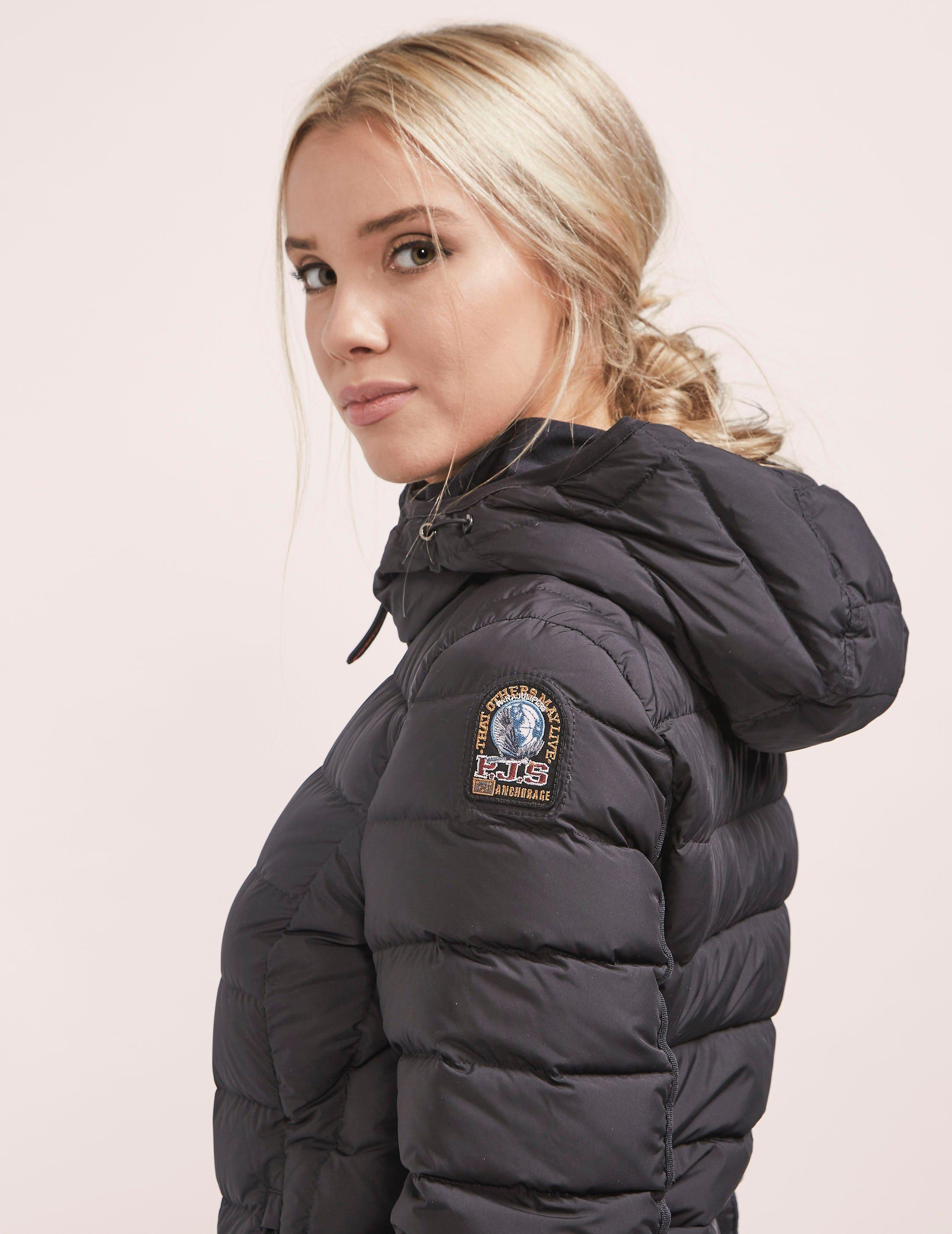 parajumpers juliet jacket