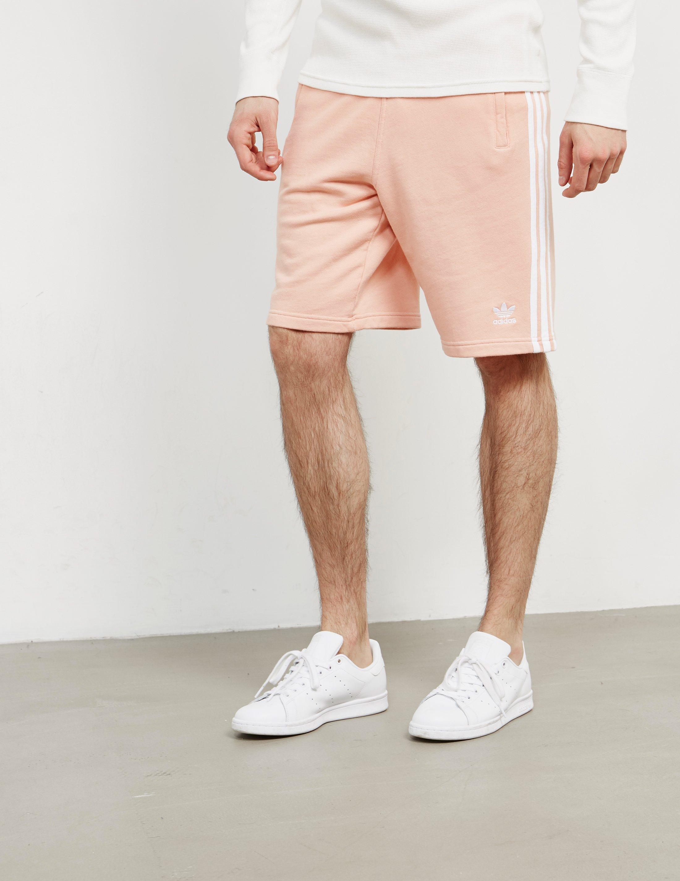 adidas fleece men