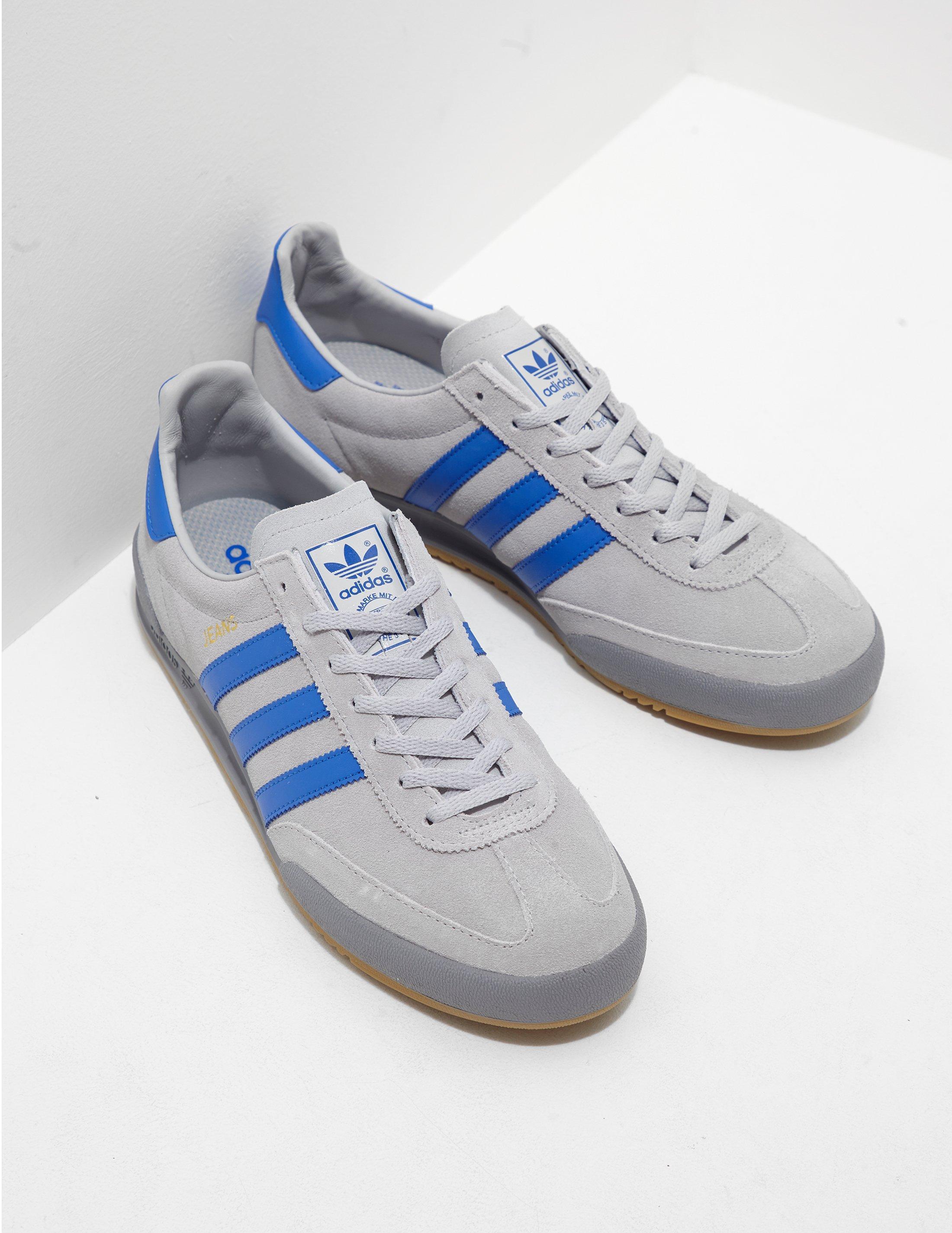 6d2cc0d45f65 Blue For Adidas Mens Jeans In Originals Men Lyst qW8Hg