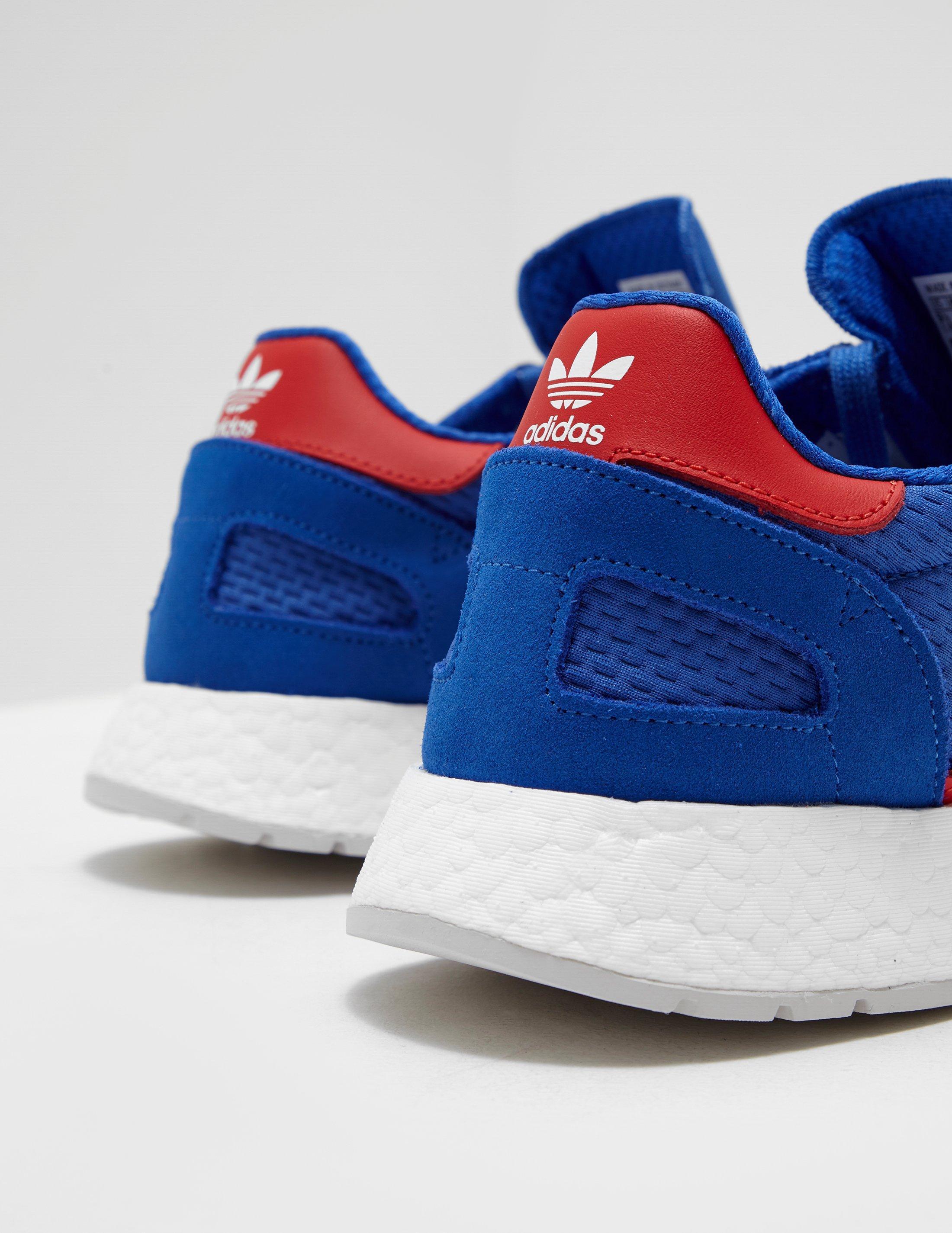 super popular 837ef c7426 ... new release Lyst - Adidas Originals Mens I-5923 Boost Blue in Blue for  Men ...