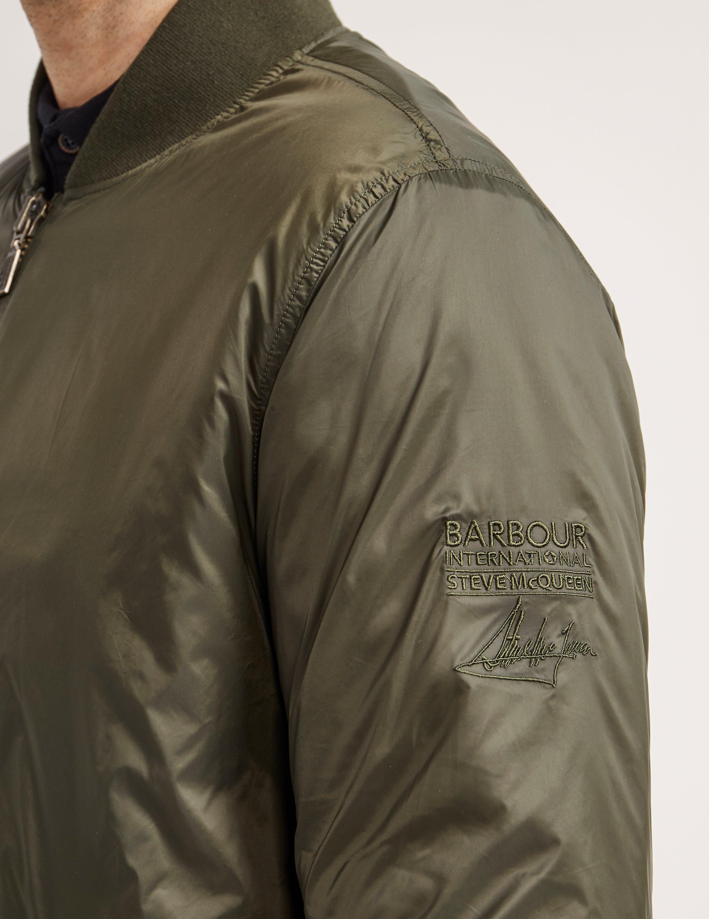 outlet boutique new design best quality International Steve Mcqueen Oil Field Jacket