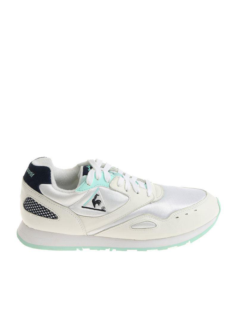 3f3b3d5e138a Lyst - Le Coq Sportif White Flash X 24 Kilates Sneakers in White for Men