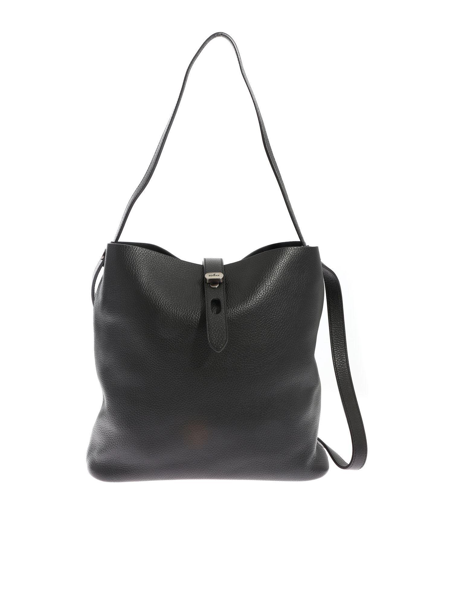 Hogan Leather