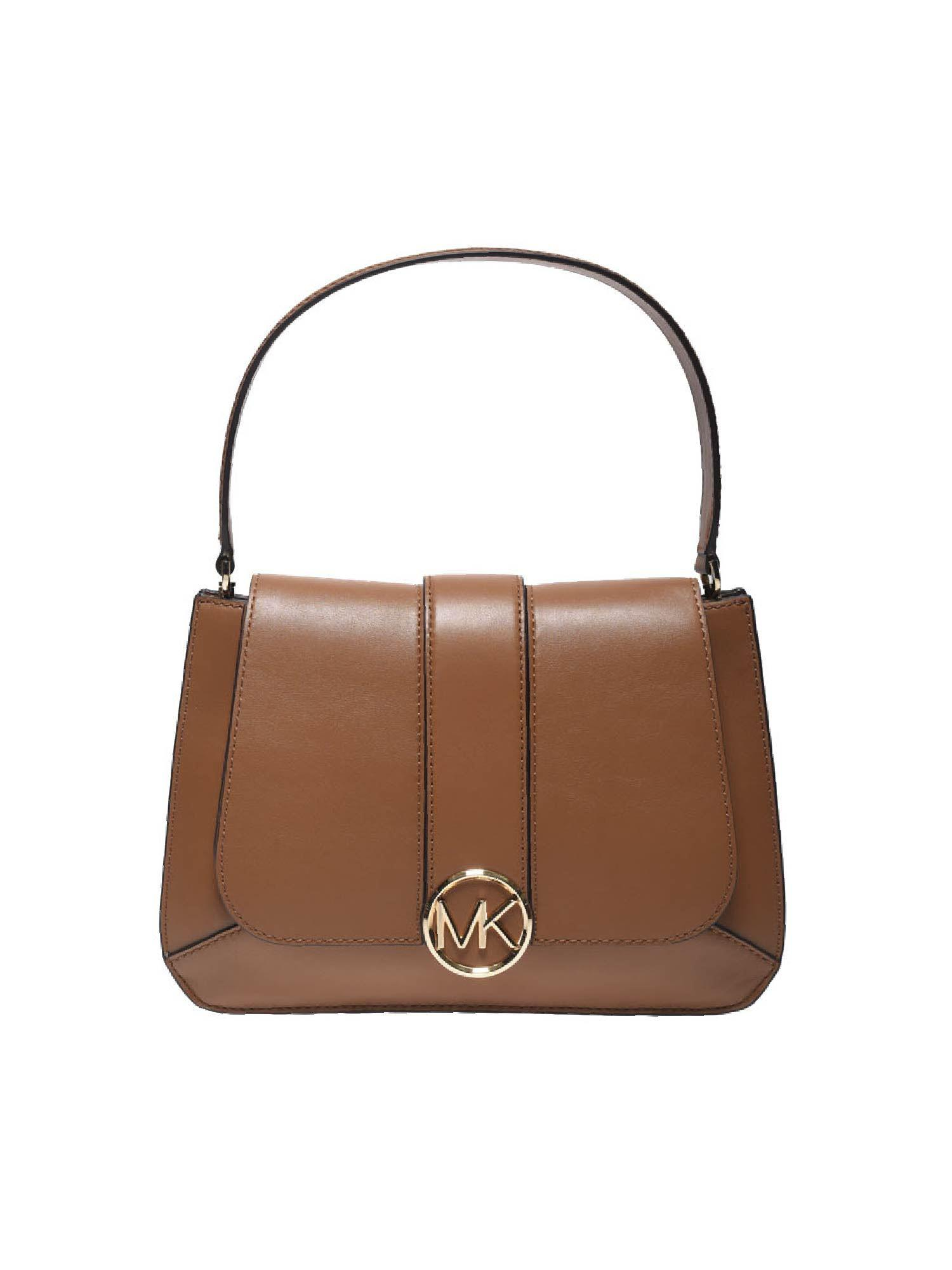 148119005b15 Lyst - Michael Kors Brown
