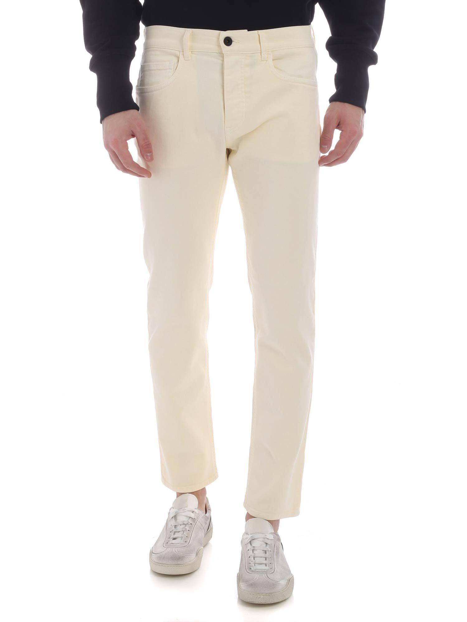 Colored Jeans Mens