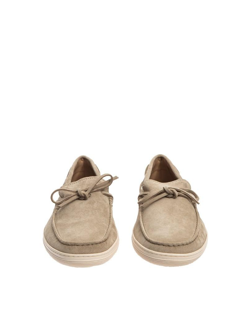 Tod's Leather Moccasins for Men