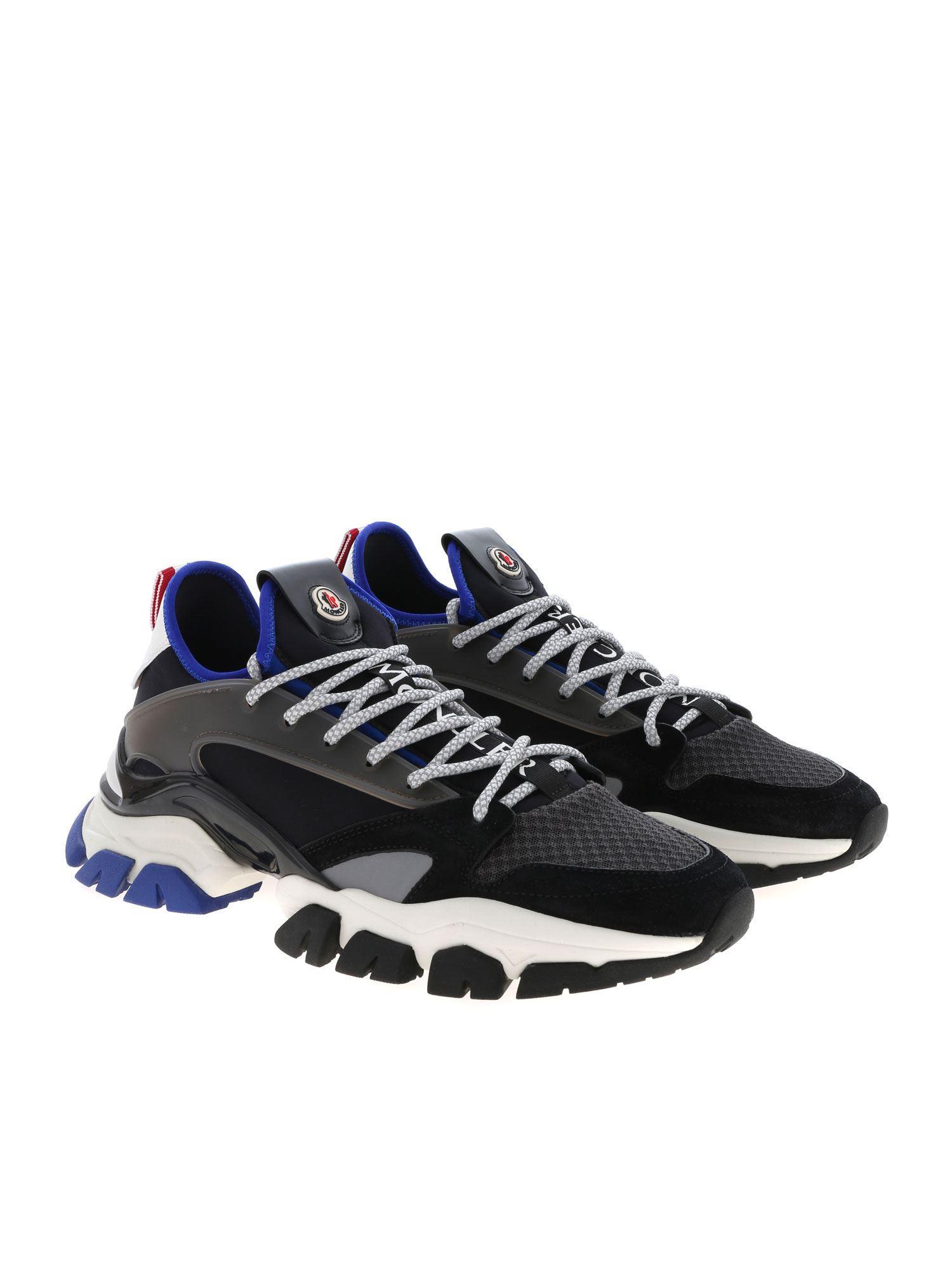 Multicoloured Trevor Scarpa Sneakers