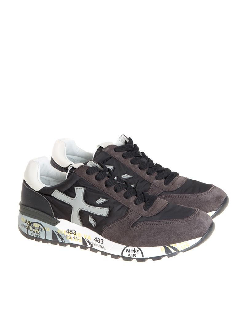 fca5c6d7 premiata-black-Black-And-Anthracite-mick-Sneakers.jpeg