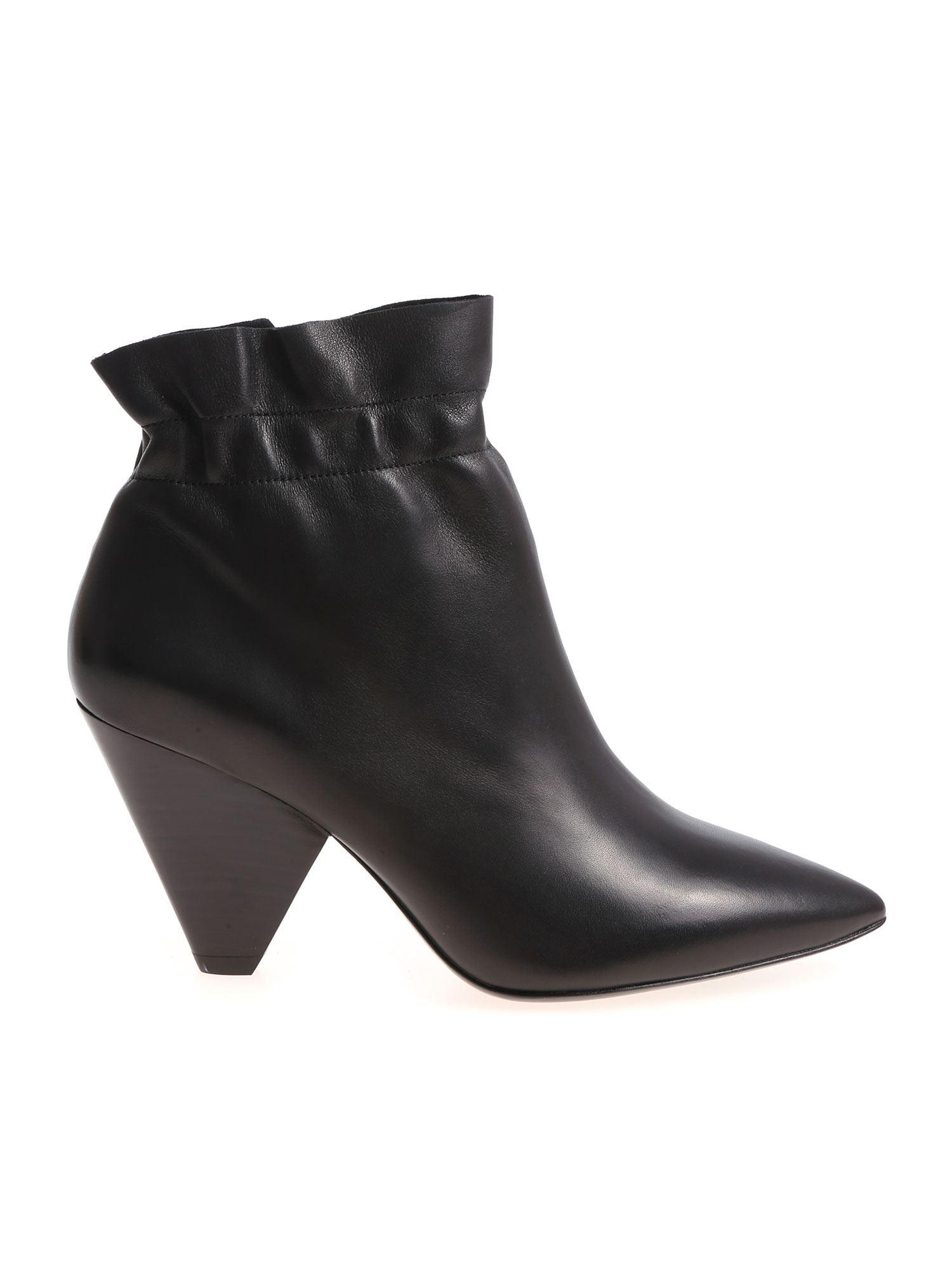 100% quality watch various design Elasticated Ankle Boots