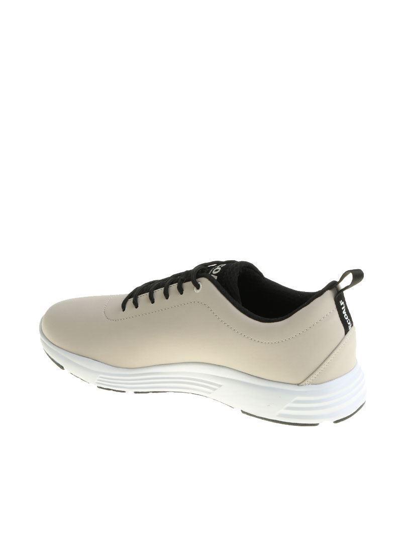 Ecoalf Beige Oregon Sneakers in Natural for Men