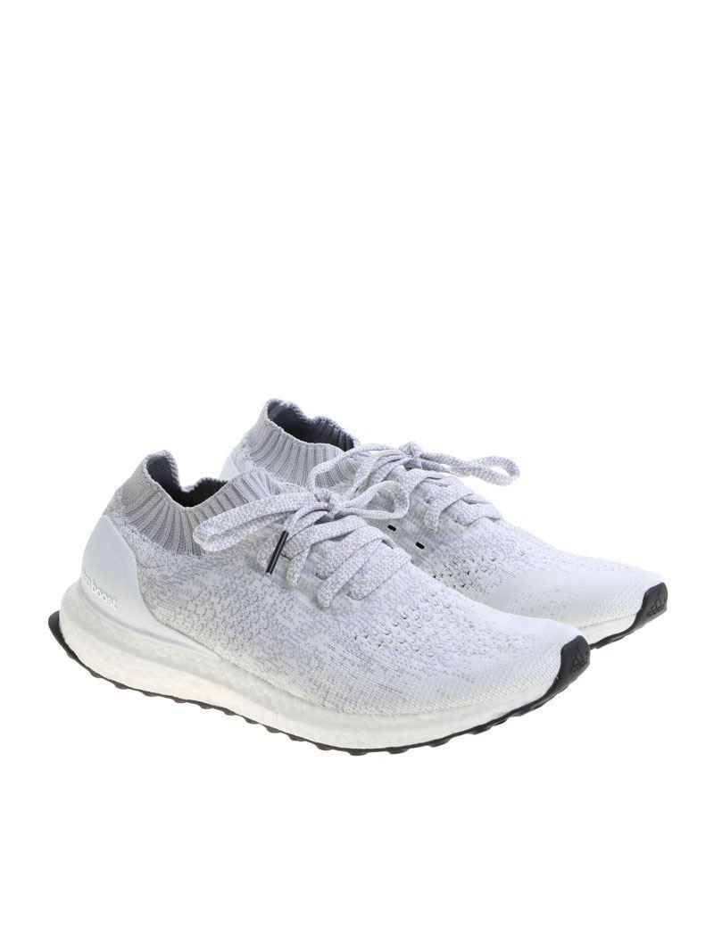 Lyst adidas bianco in ultraboost fece uscire le scarpe da ginnastica in bianco per gli uomini.