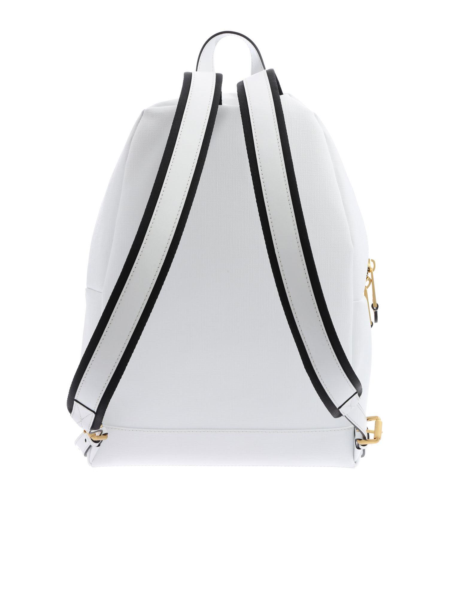 7241608e9c Women's Teddy Circus Backpack In White
