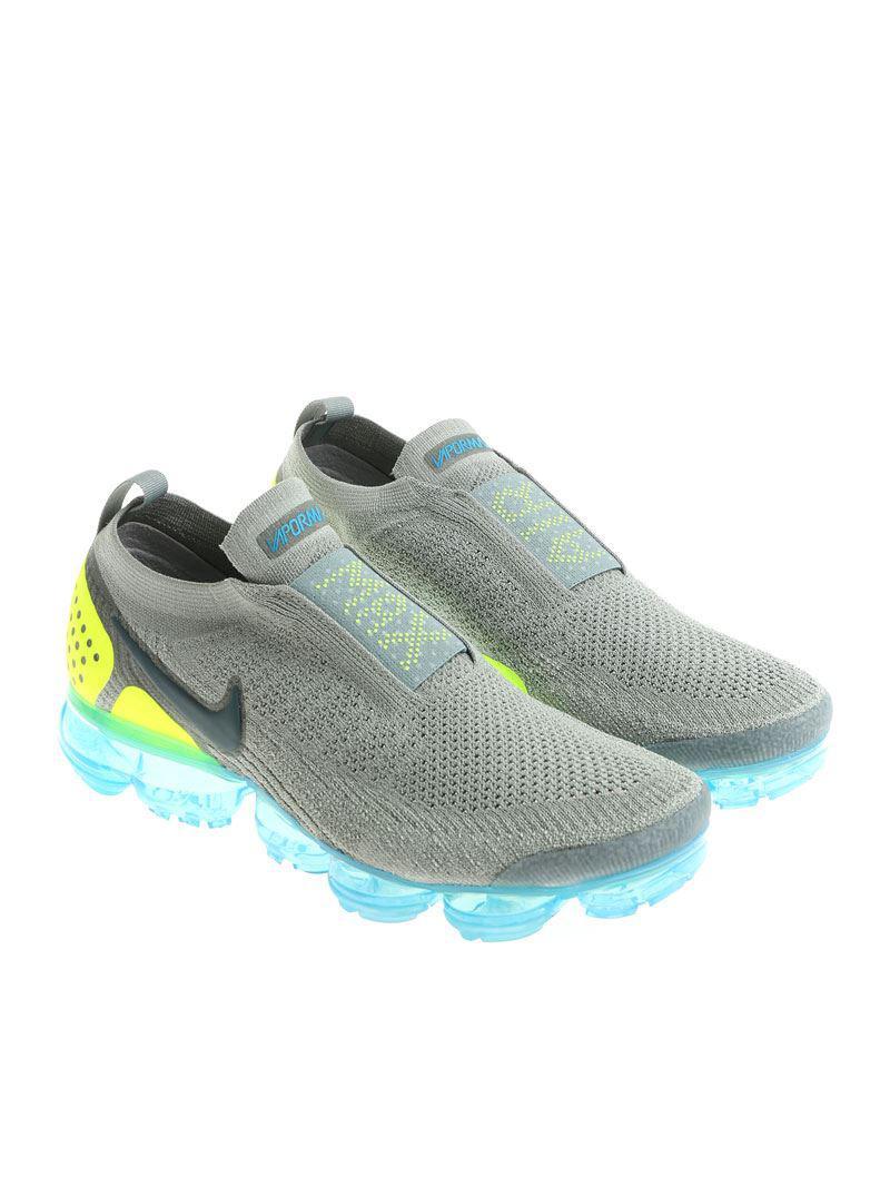 Sage green Air vapormax fk moc 2 sneakers Nike KxGic5HPh