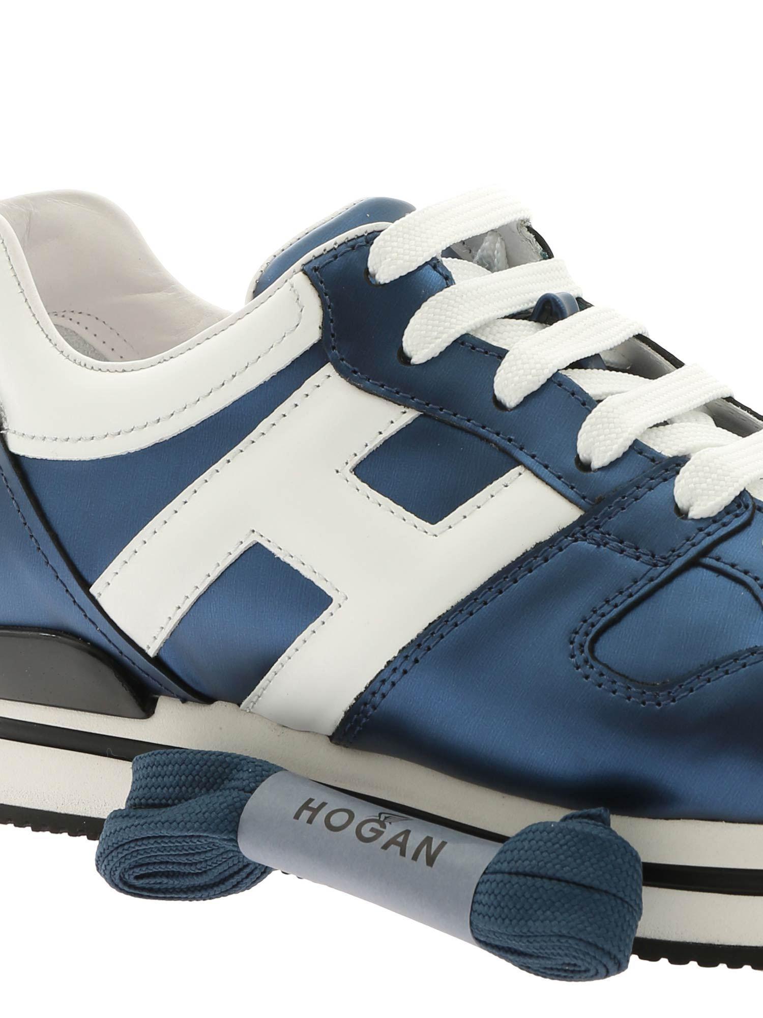 2hogan h222 blau