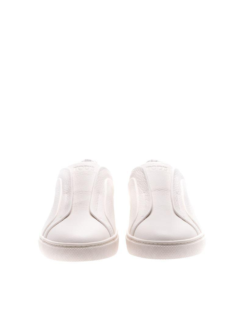 Tod s - White Sneakers Without Laces for Men - Lyst. View fullscreen ca2ff6b37