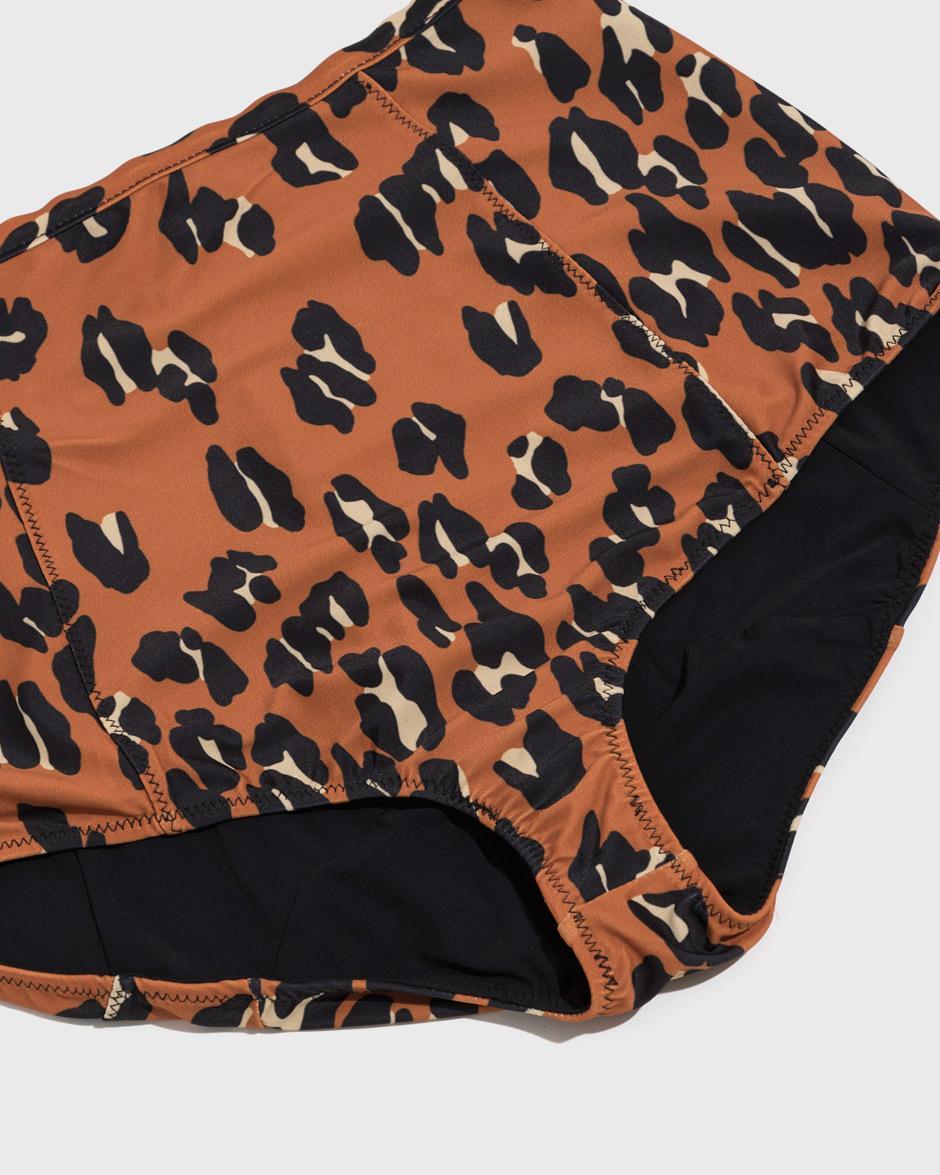 a6840bfc2f2de Rachel Comey Leopard Print Keena Bottom - Lyst