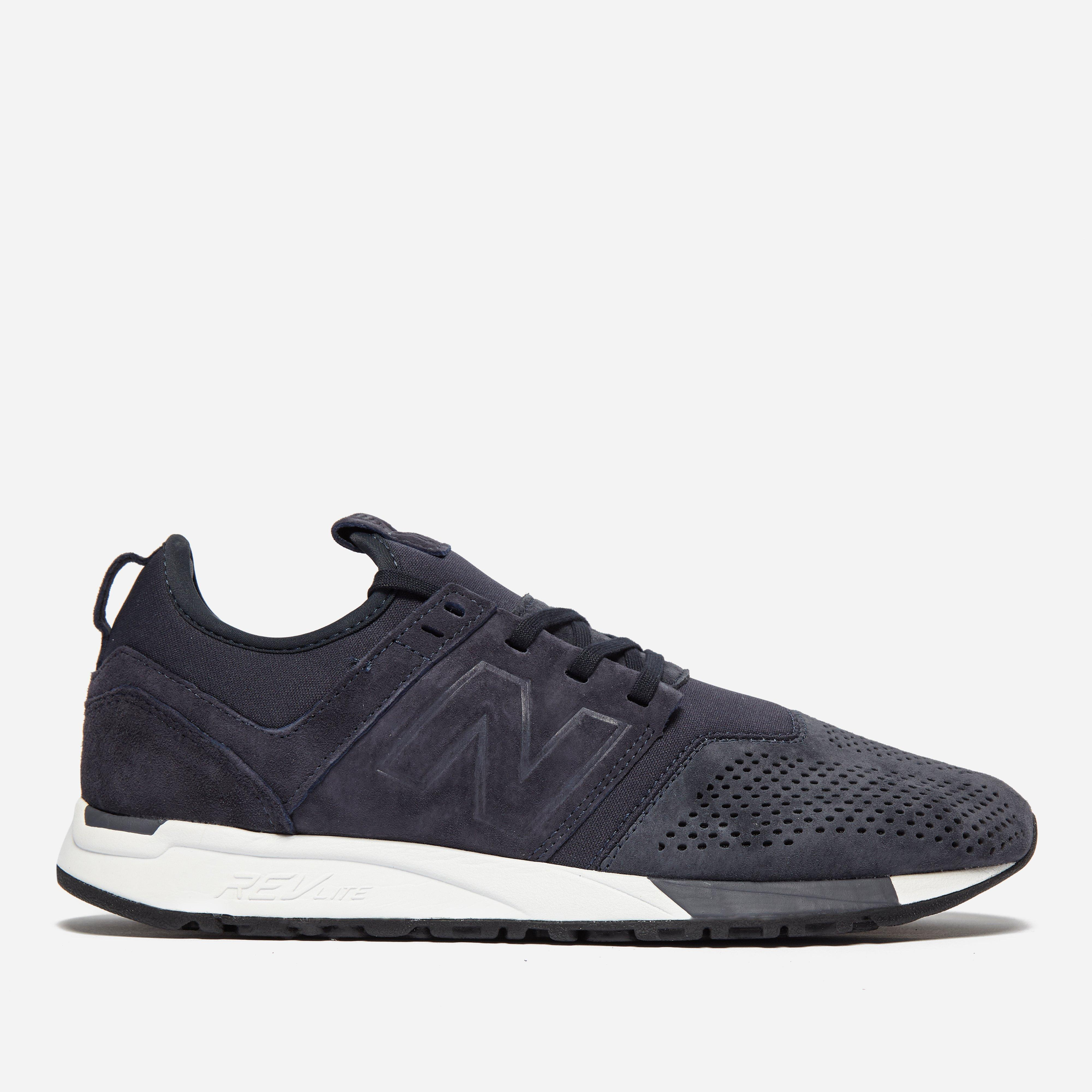 New Balance Mrl247ln Made In Asia in Navy (Blue) for Men - Lyst