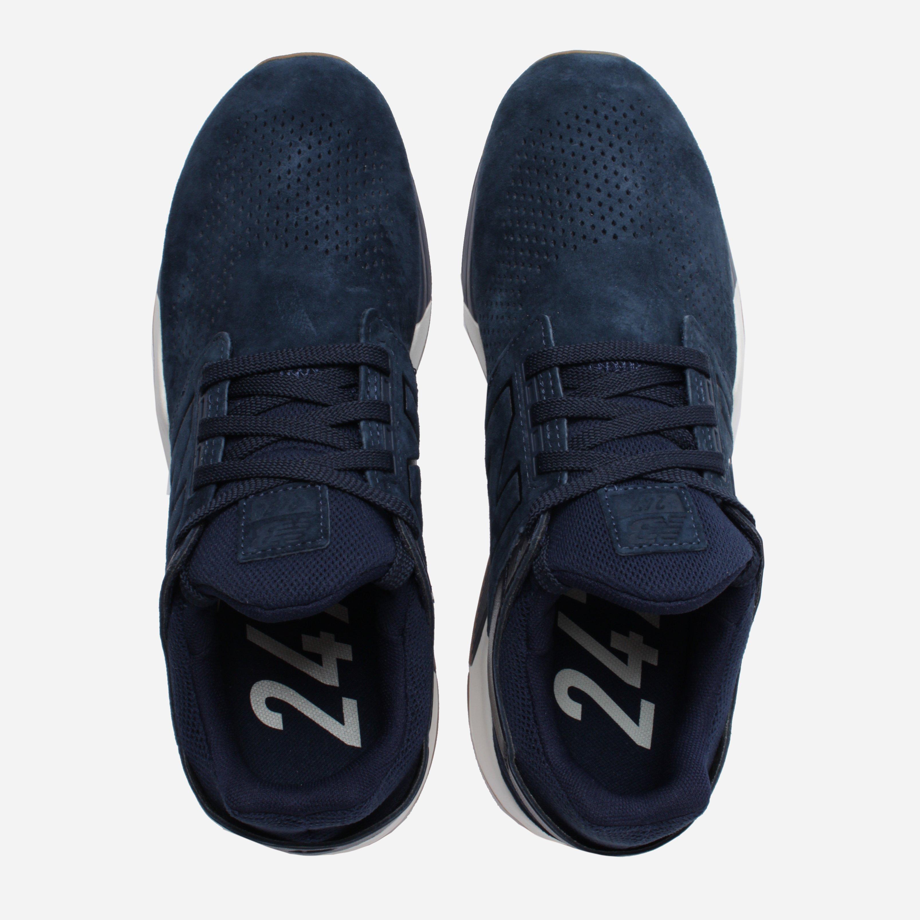 New Balance Blue Ms 247 Lt for men