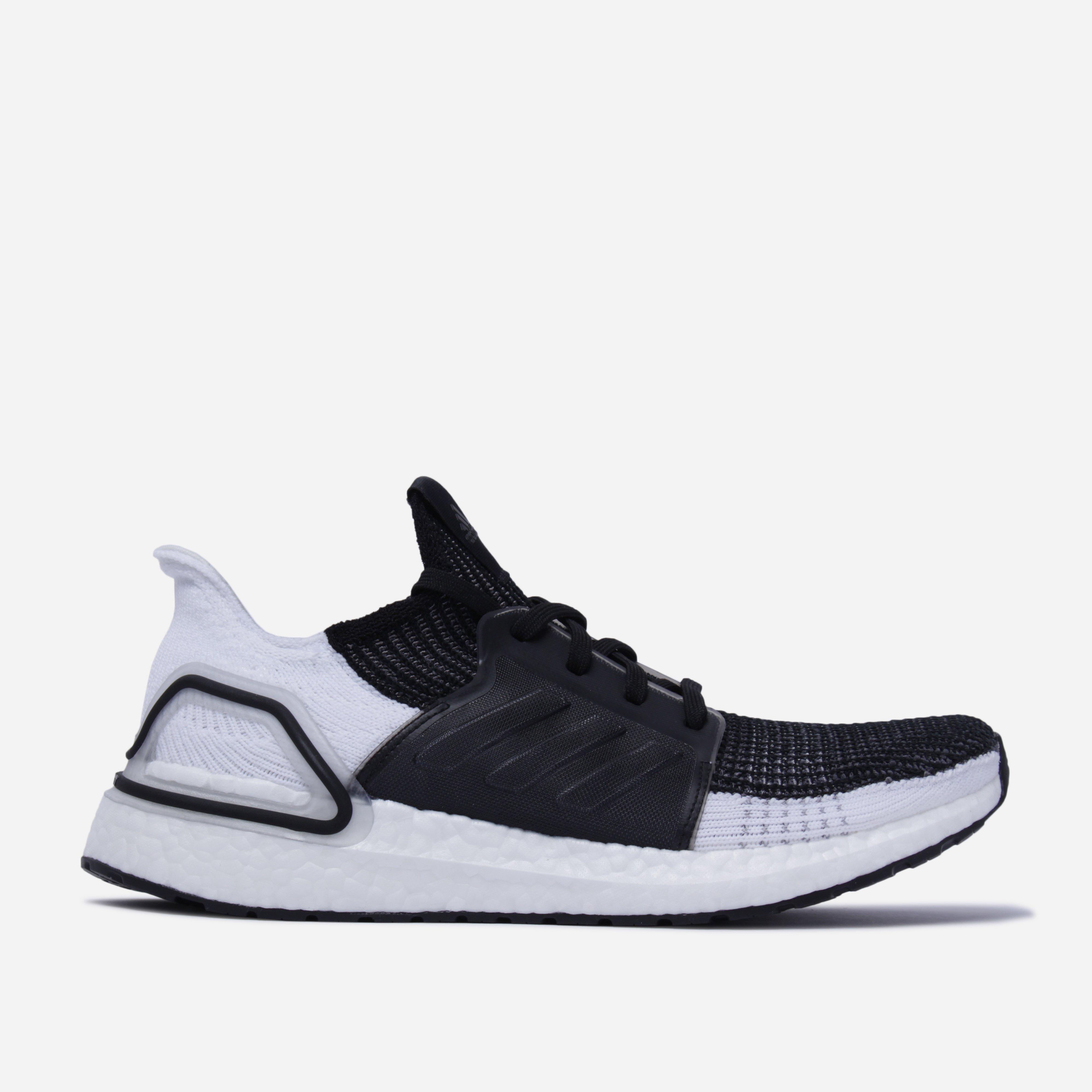 0790a7097 Adidas - Black Ultraboost 19 for Men - Lyst. View fullscreen