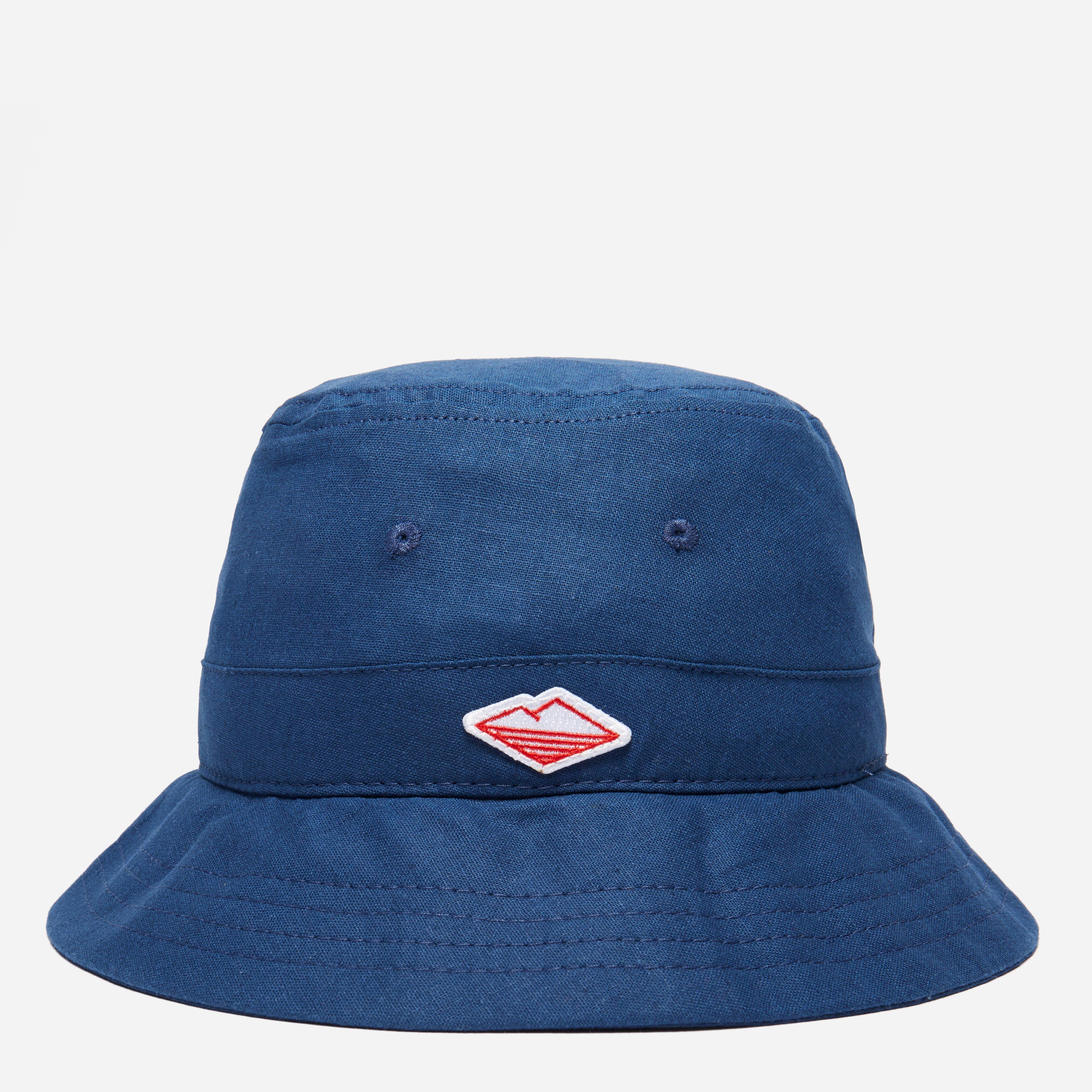 9774f9e4ca3 Lyst - Battenwear Bucket Hat in Blue for Men