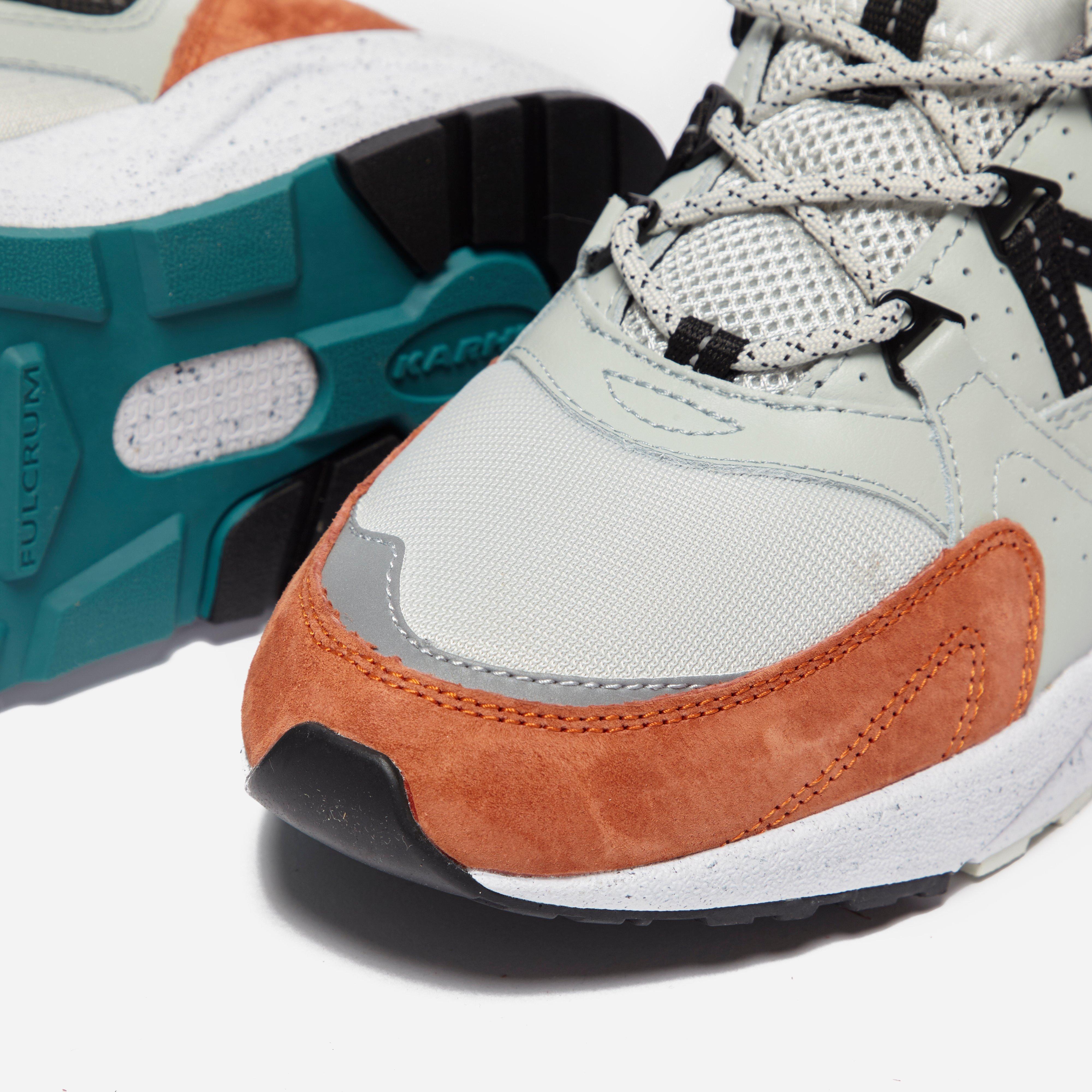 Karhu Fusion 2.0 in Orange for Men