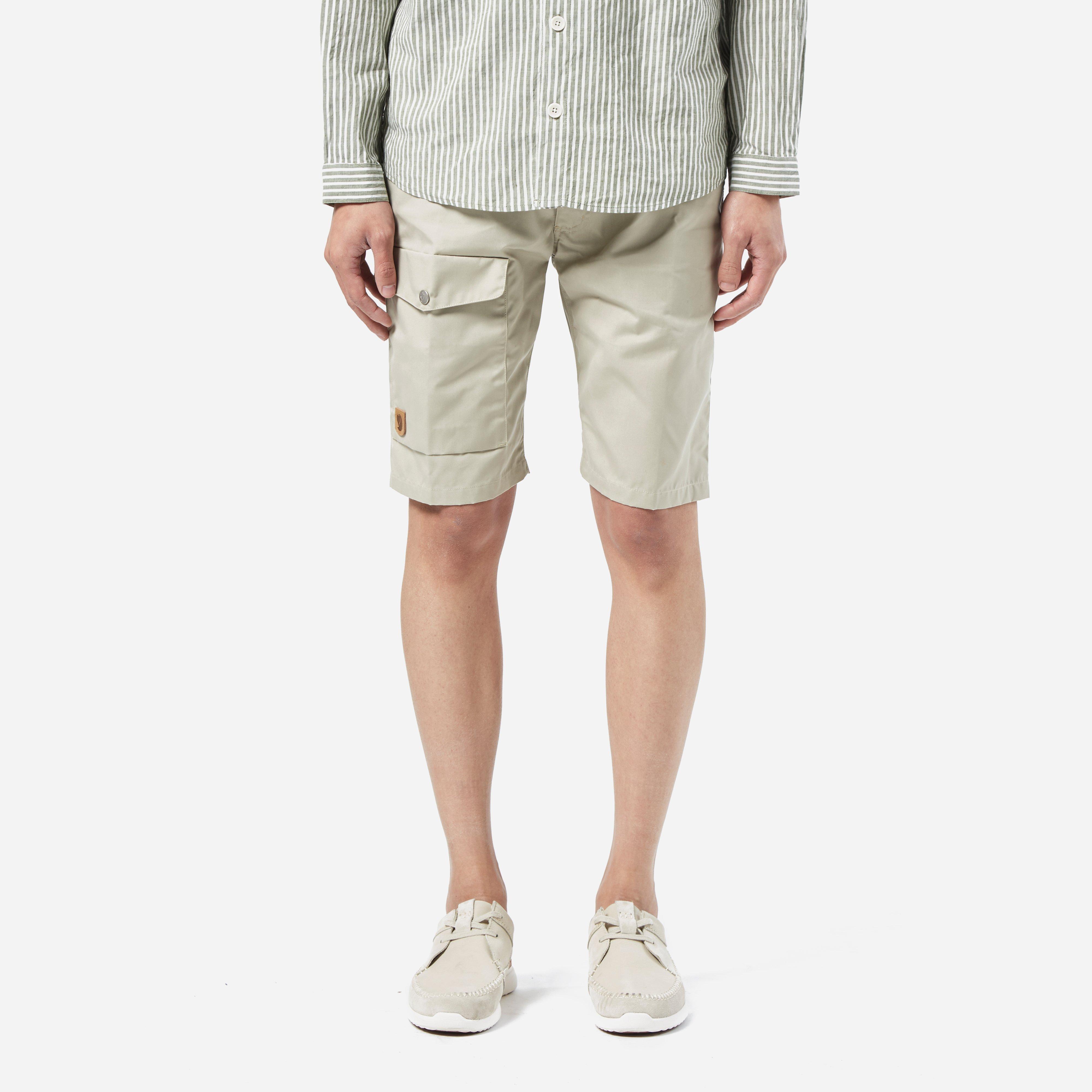 2019 rabatt verkauf am besten bewertet neuesten Auschecken Fjallraven Multicolor Greenland Shorts for men