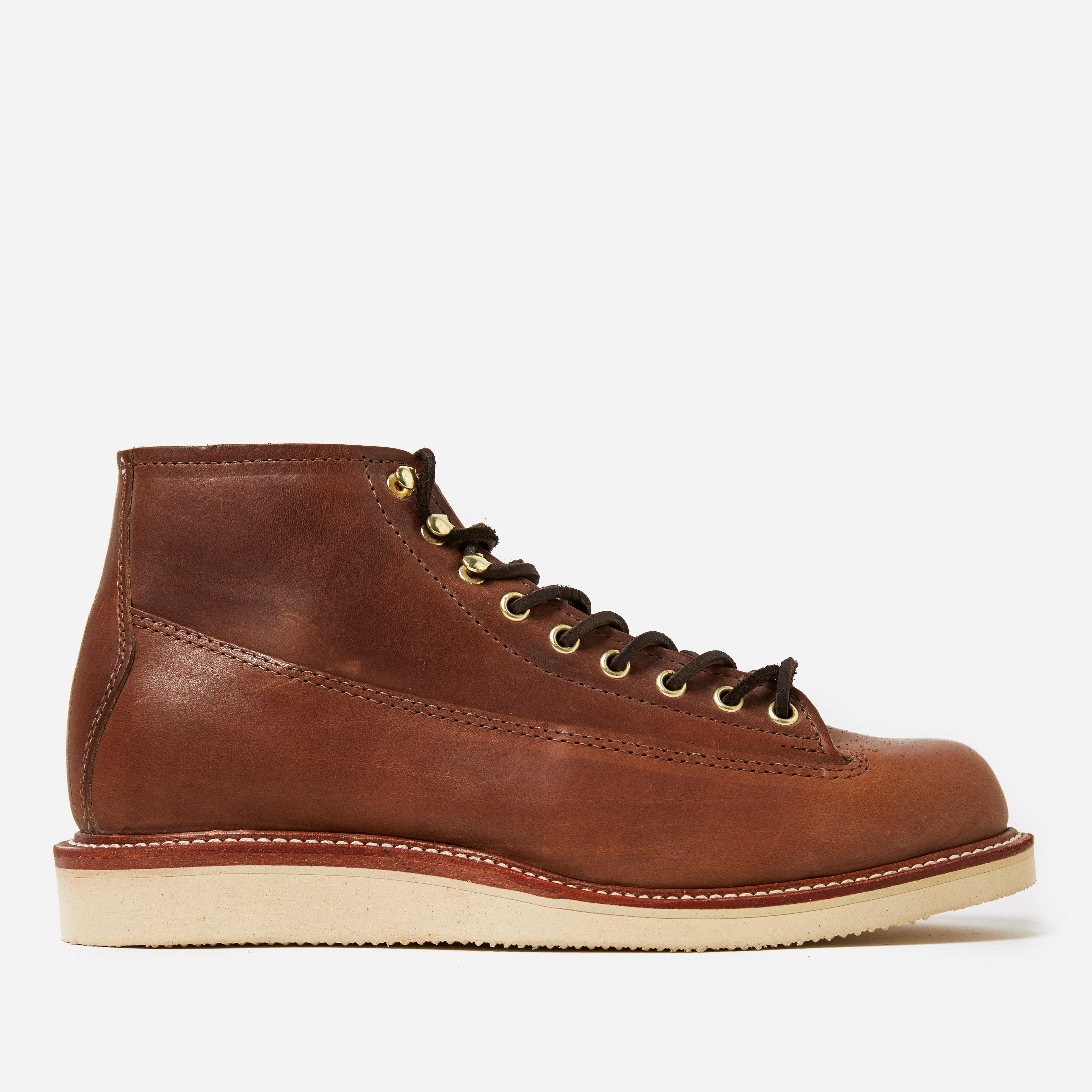 What Color Laces For Brown Shoes