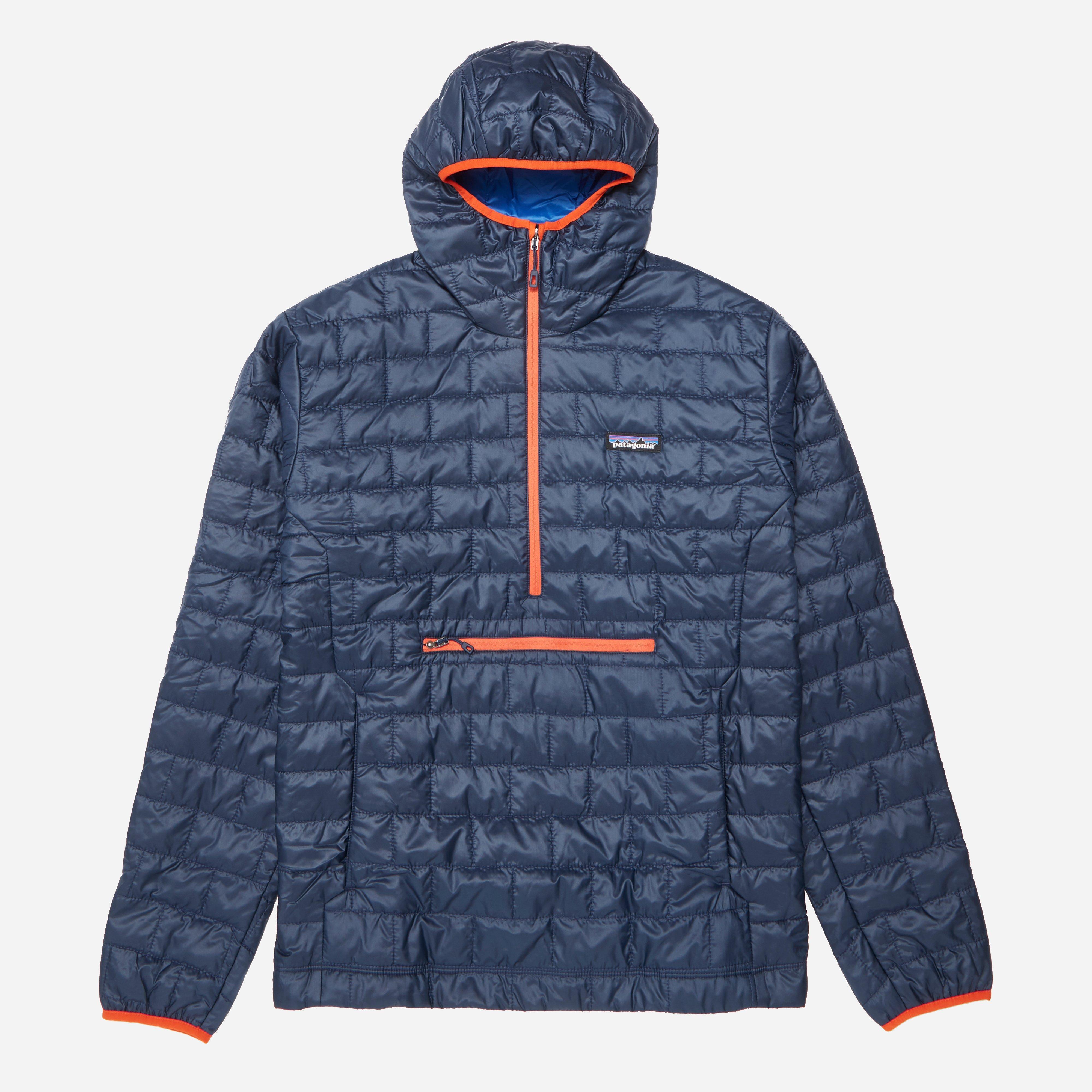 Patagonia Nano Puff Jacket Men S