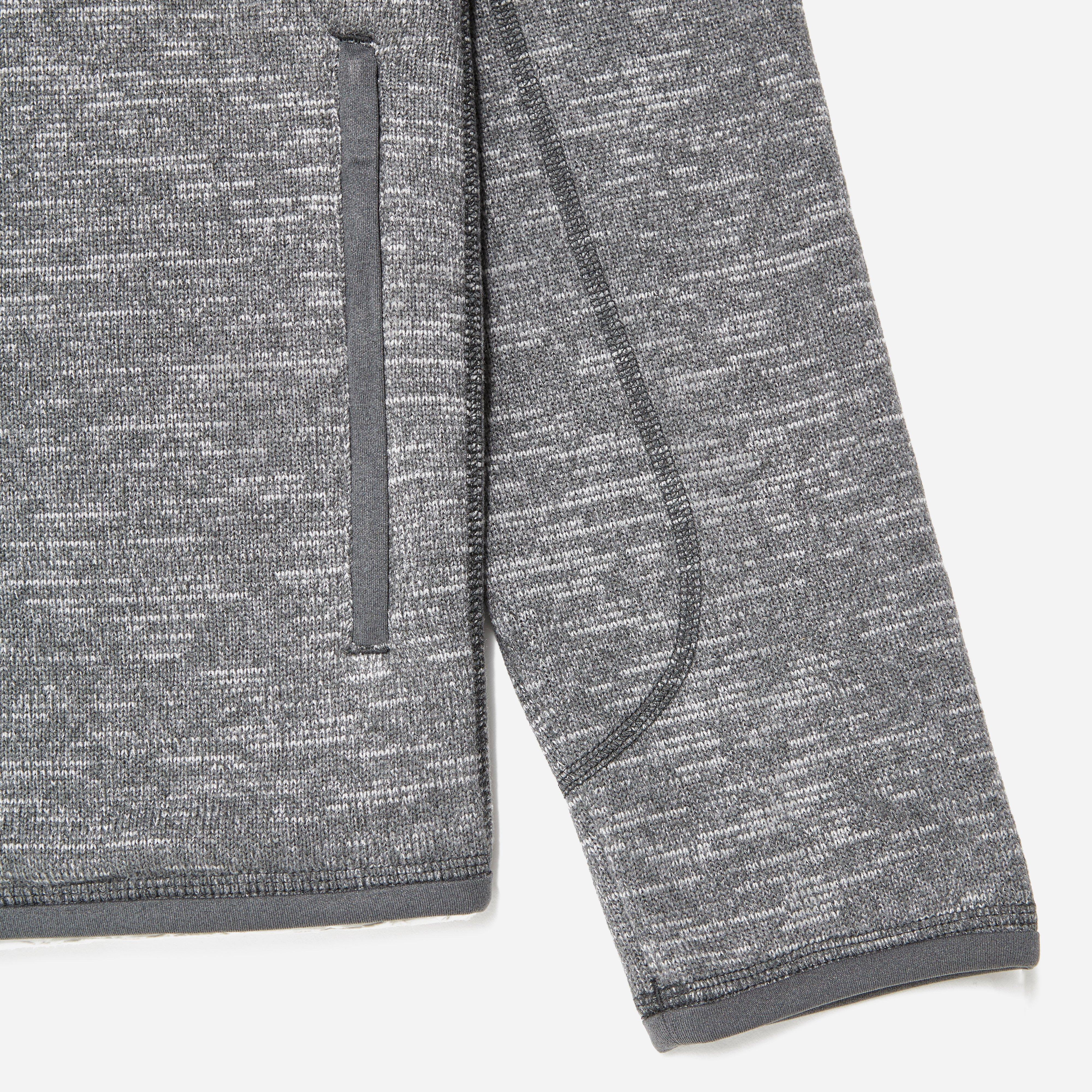 Patagonia Synthetic Better Sweater Jacket in Grey (Grey) for Men - Save 49%