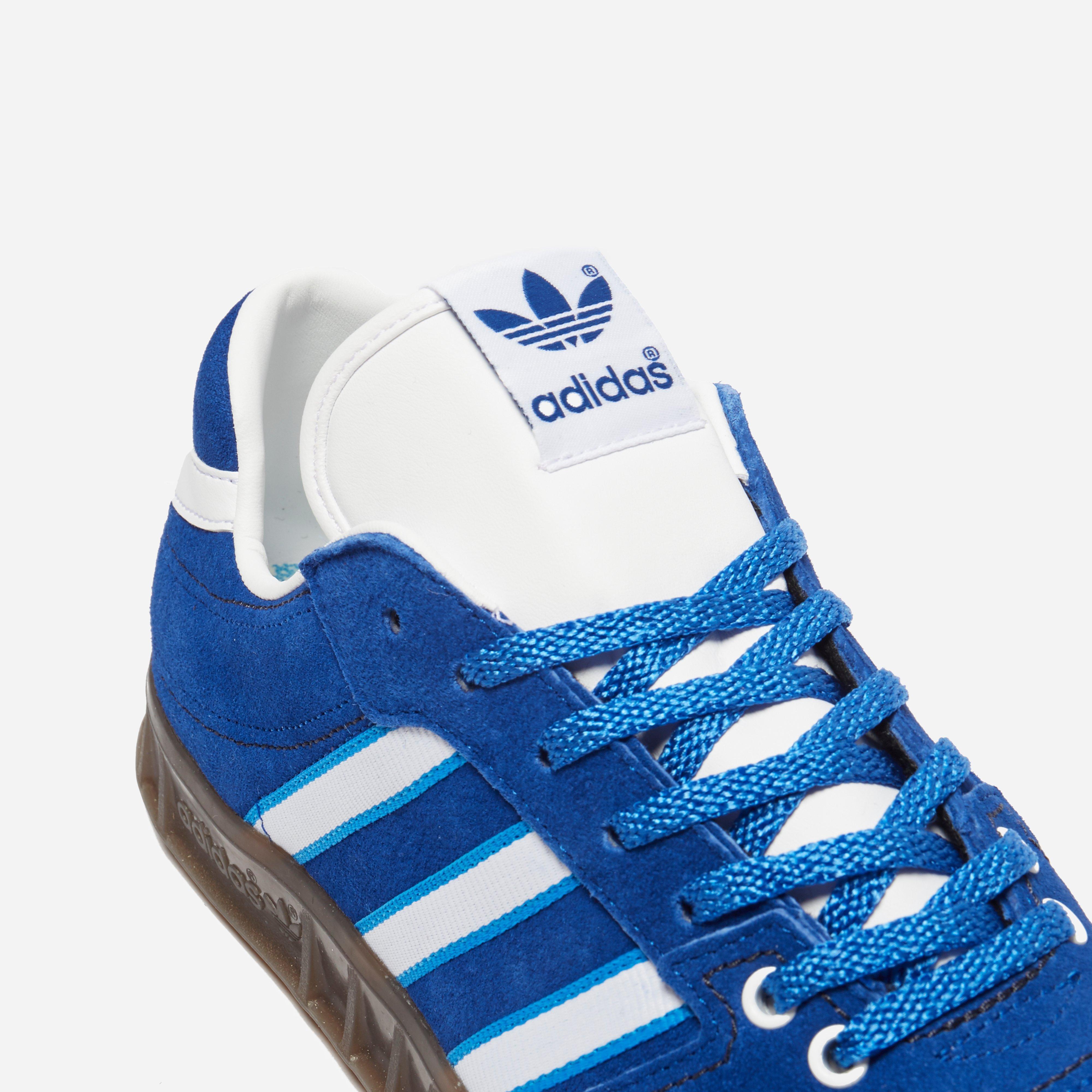 new style f15cf 31043 adidas Originals Adidas Originals Handball Kreft Spzl in Blu