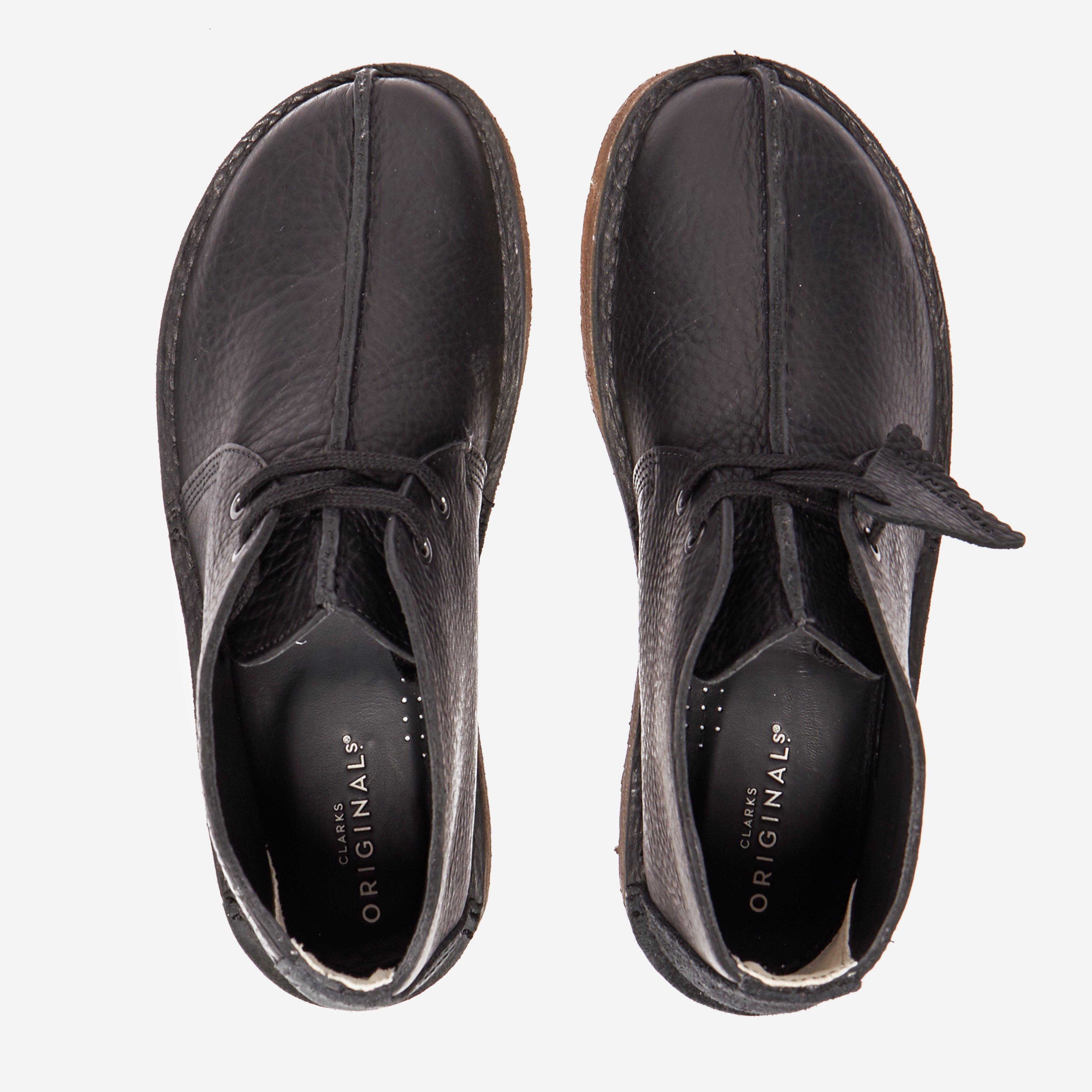 beste groothandel hete producten releasedatum Desert Trek Hi Leather