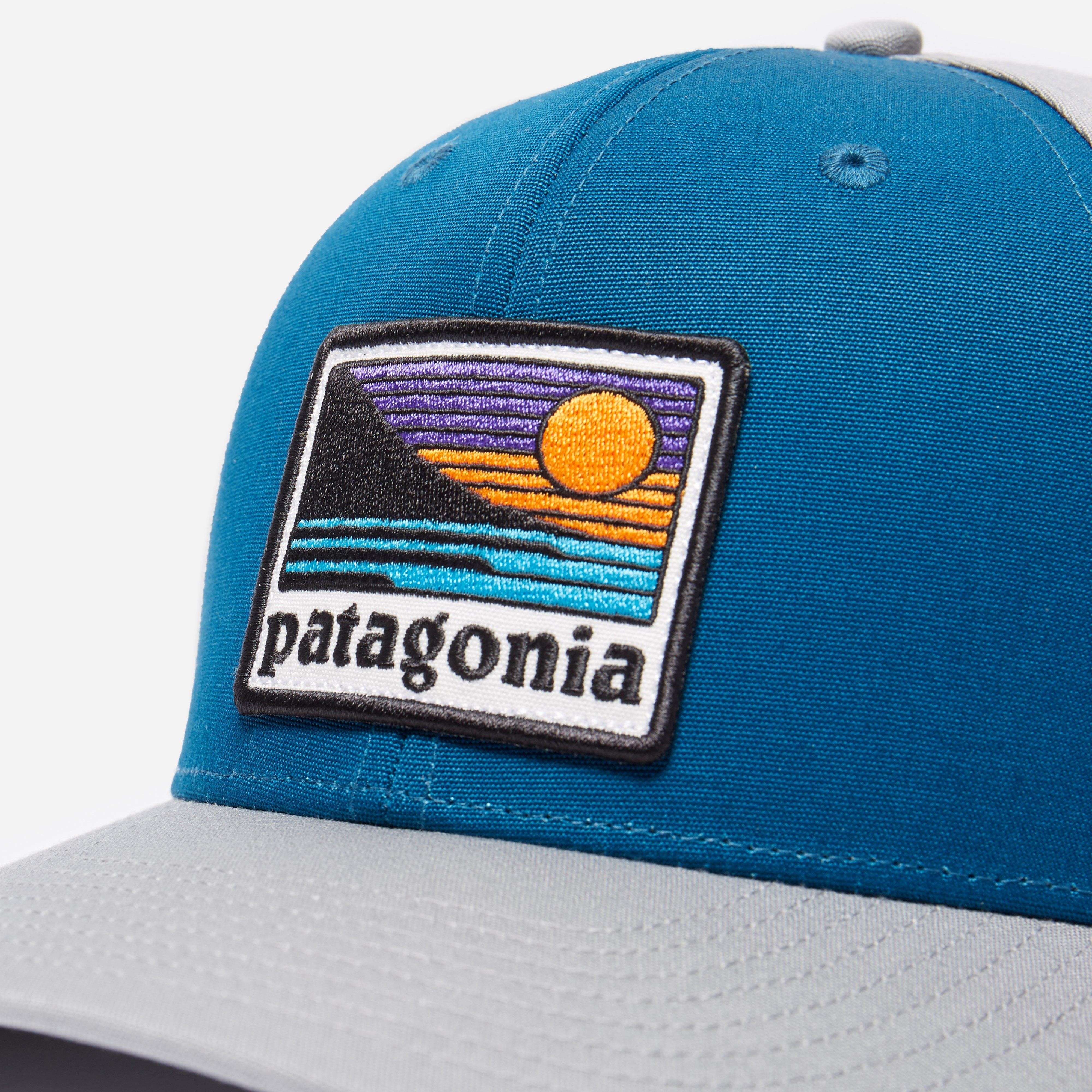 d3254685e2895 Patagonia Up   Out Roger That Hat in Blue for Men - Lyst