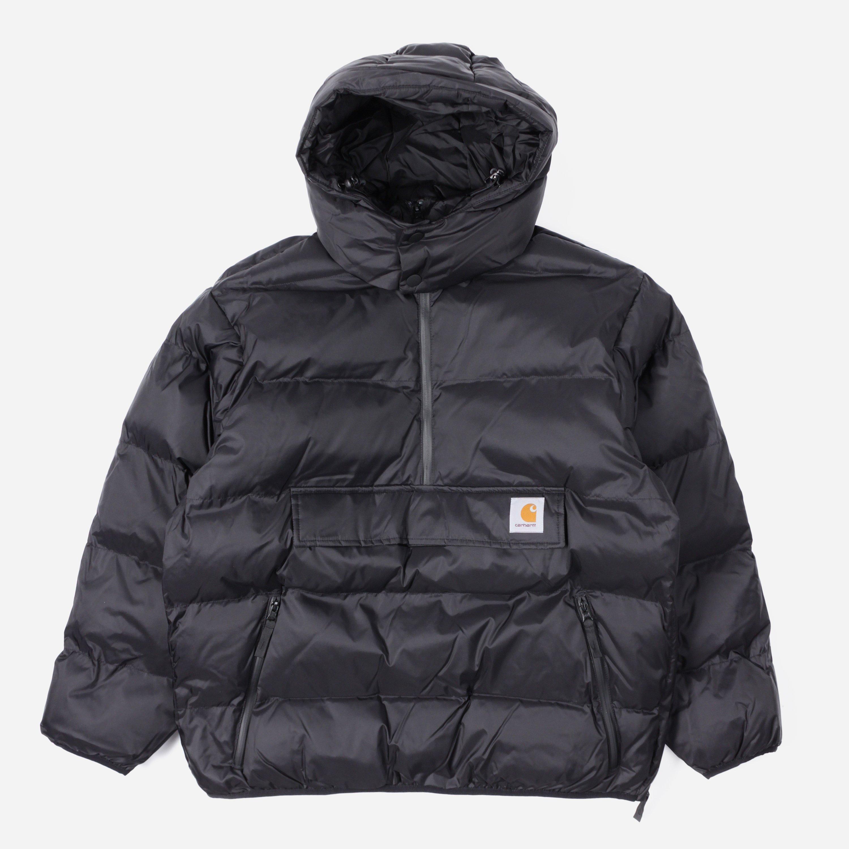 Jacket Men Carhartt WIP Anchorage Parka: Amazon.co.uk: Clothing