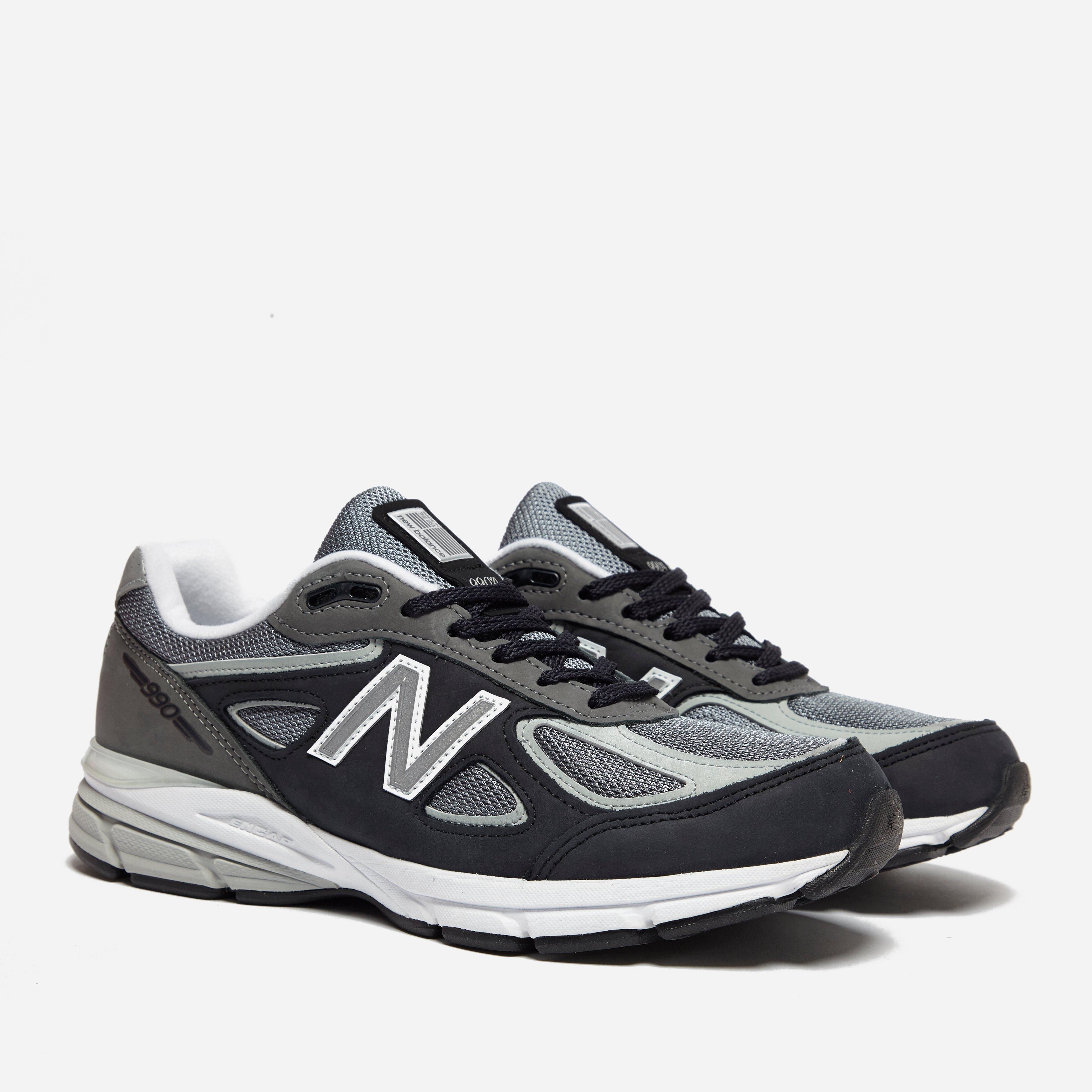 best sneakers 54050 30ef4 New Balance M 990 Xg4 in Gray for Men - Lyst