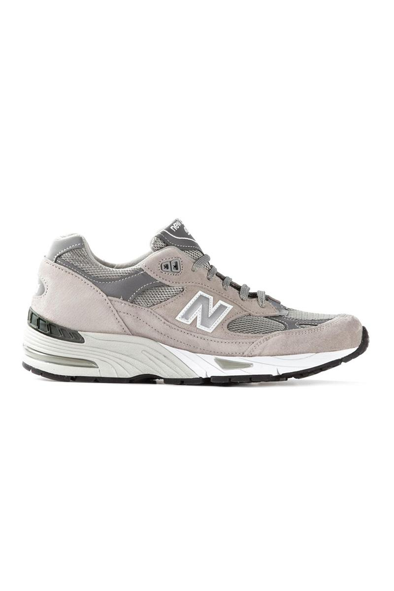 991 low-top sneakers - Grey New Balance srp5eVm