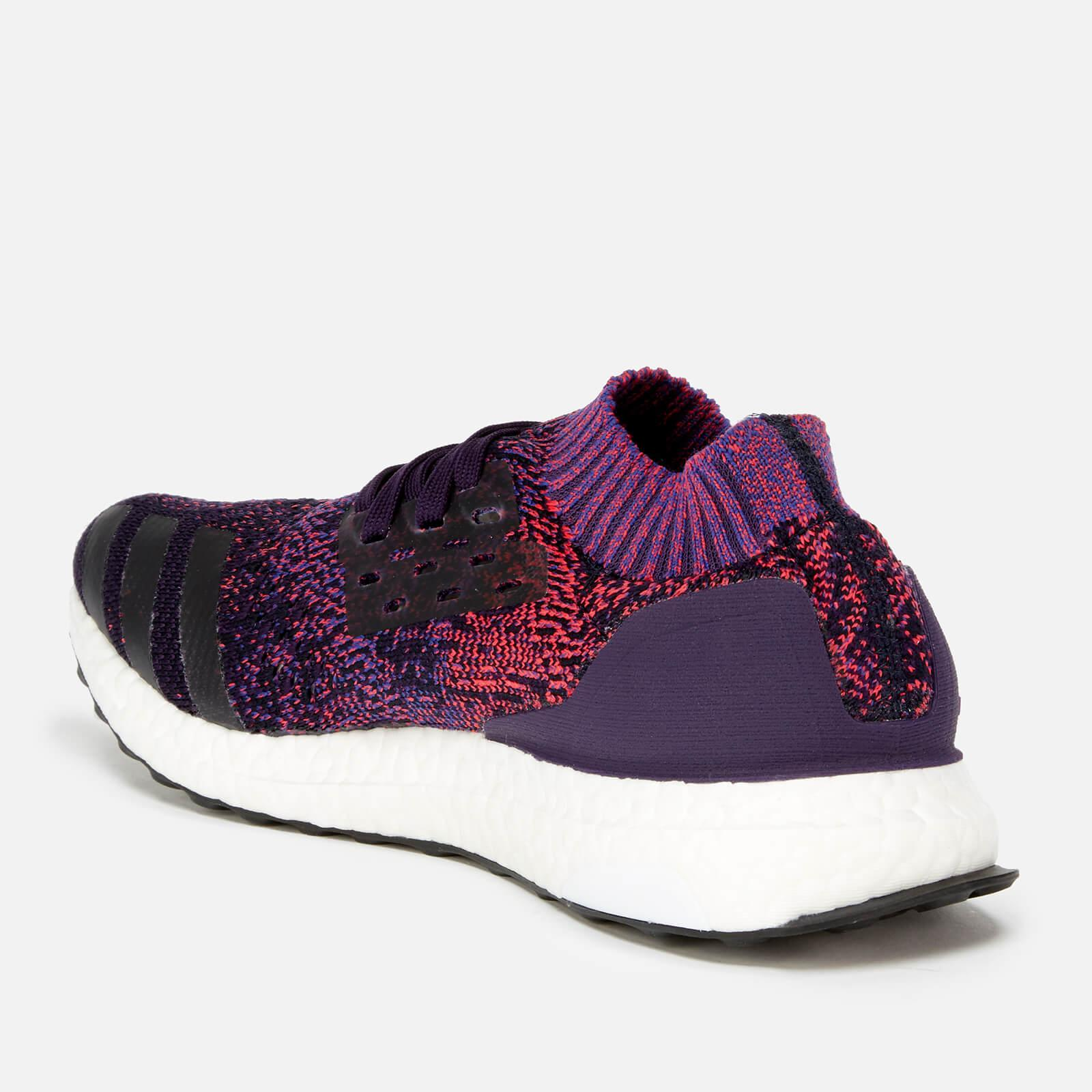new style 4f435 4a7f0 adidas Ultraboost Uncaged Trainers in Purple - Lyst