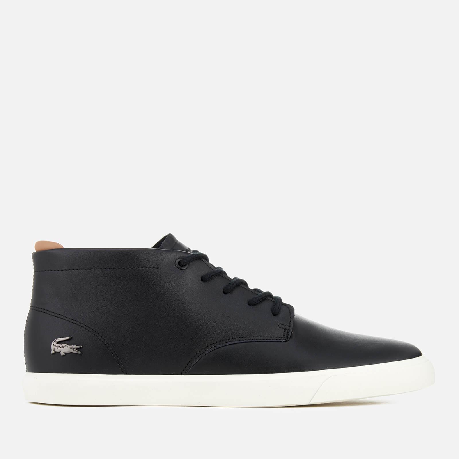 Lacoste Leather Espere Chukka 317 1