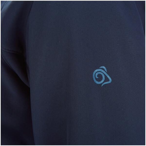 Craghoppers Fleece Moorside Jacket in Blue for Men